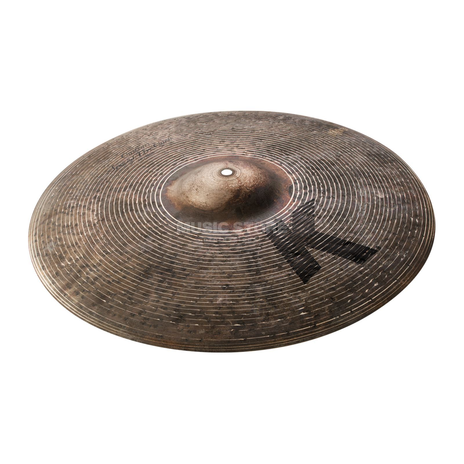 "Zildjian K1419 K Custom Special Dry Crash 18"" Product Image"