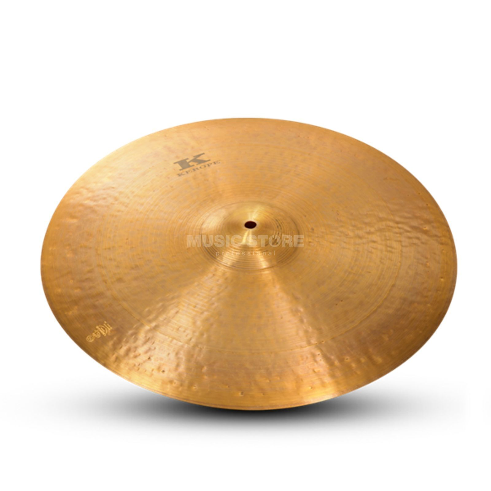 "Zildjian Kerope Medium Ride 22""  Product Image"