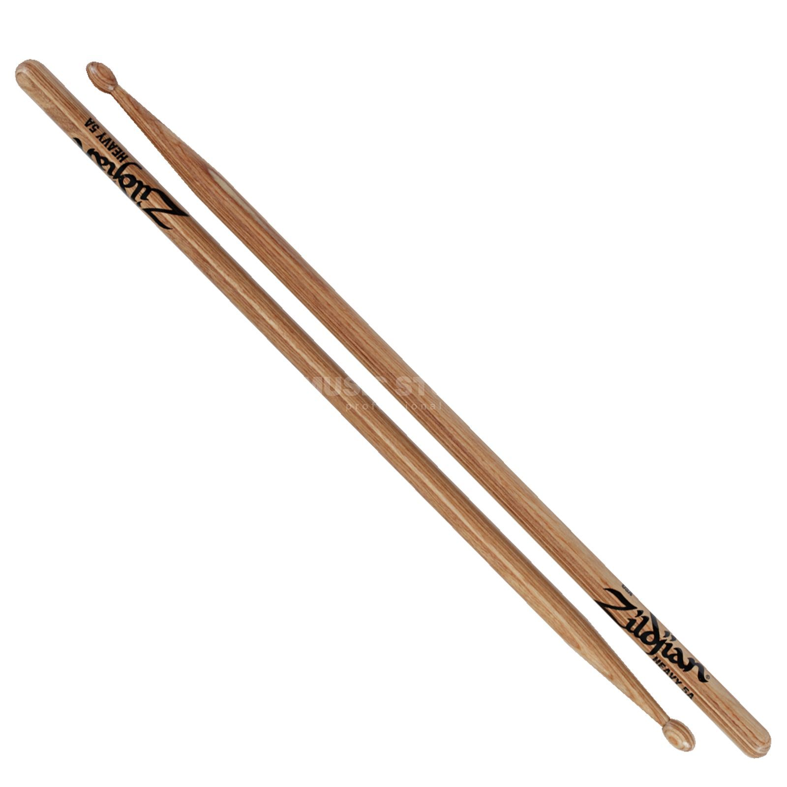 Zildjian Laminated Birch Sticks H5AWN  Produktbillede