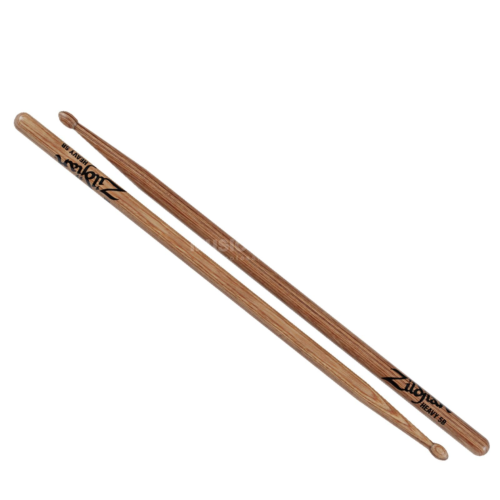 Zildjian Laminated Birch Sticks H5BWN  Produktbillede