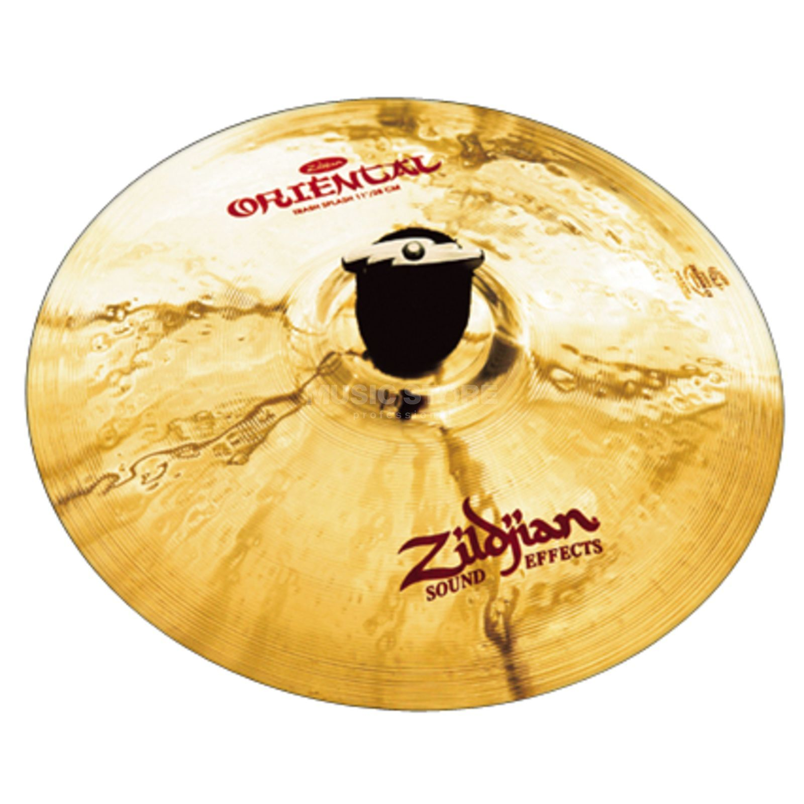 "Zildjian Oriental Trash Splash 11""  Изображение товара"