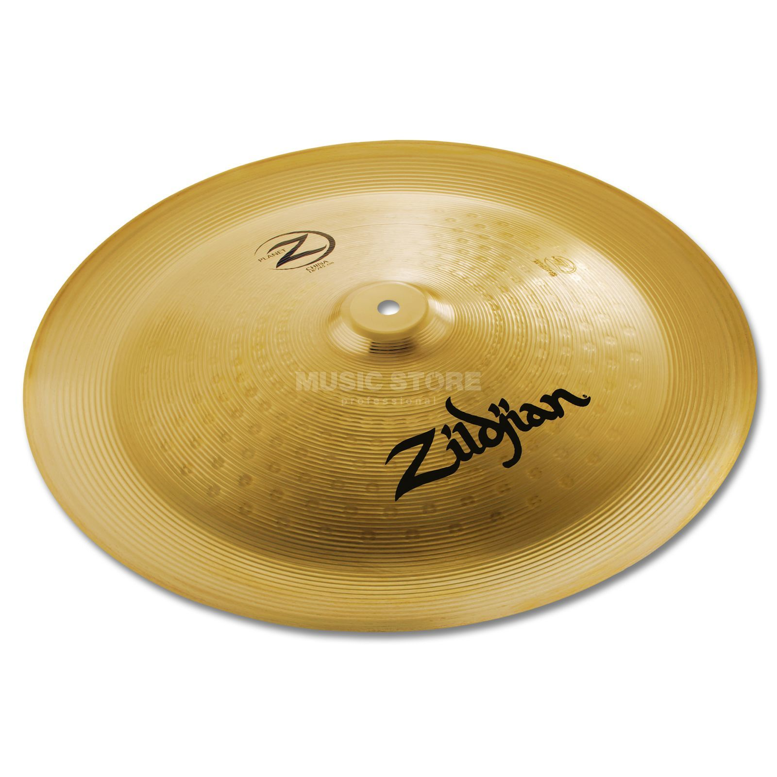 "Zildjian Planet Z China, 18"" Produktbillede"