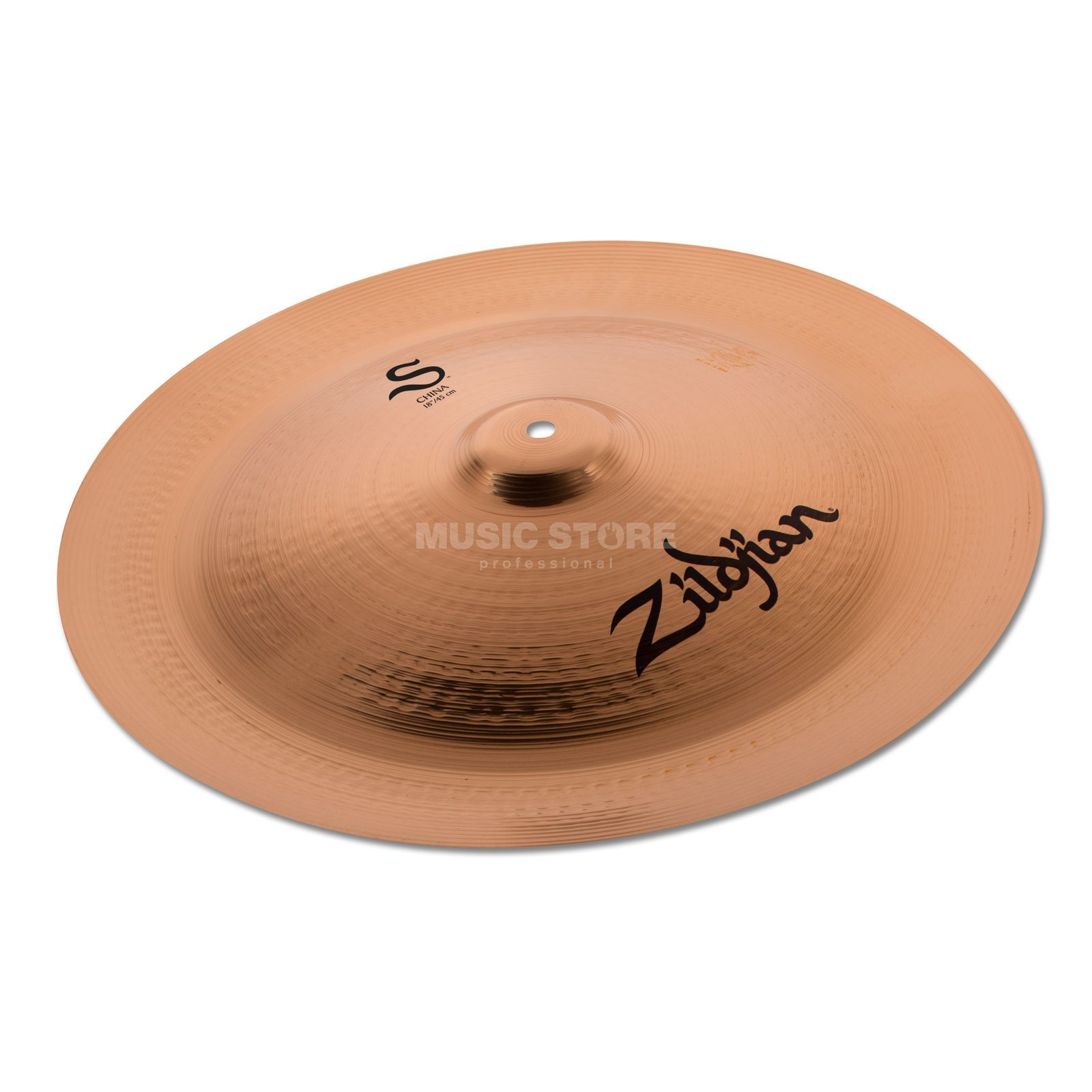 "Zildjian S-Series China 18"" Brilliant Produktbillede"