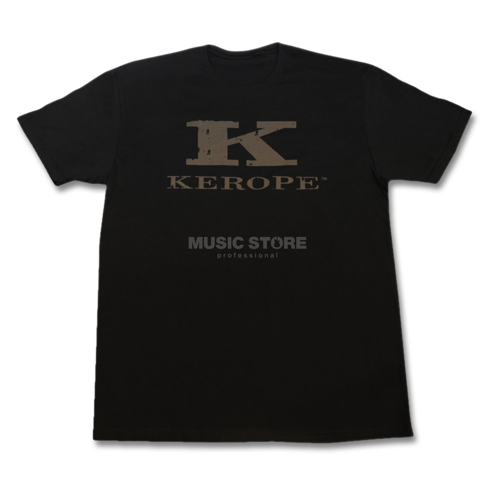 Zildjian T-Shirt Kerope Black, Medium Productafbeelding