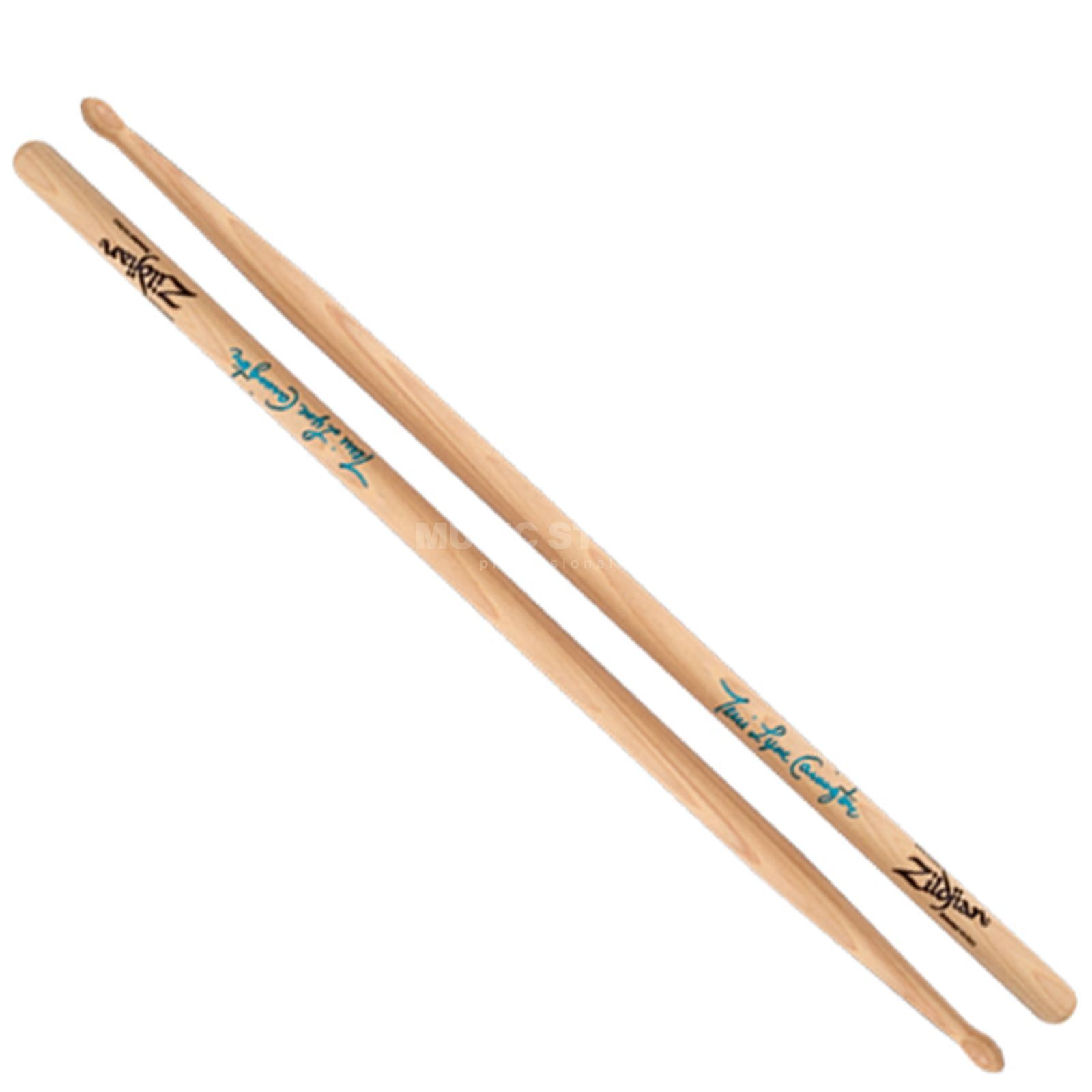 Zildjian Terri Lyne Carrington Sticks, Wood Produktbillede