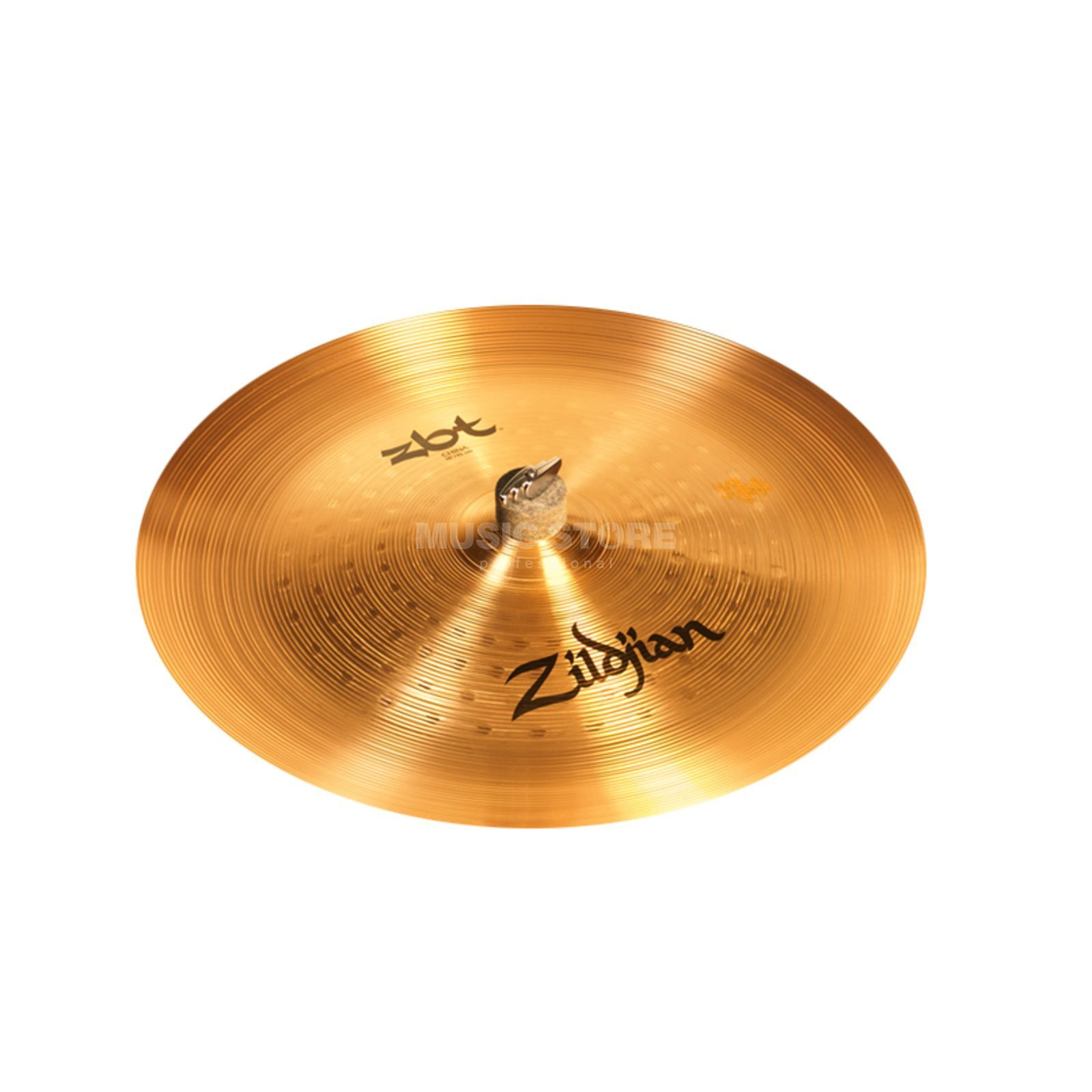 "Zildjian ZBT 18"" China Brilliant Finish Product Image"