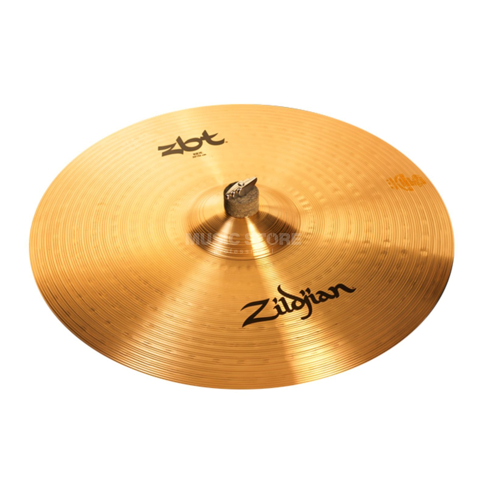 "Zildjian ZBT Ride 20"" Brilliant Finish Produktbild"