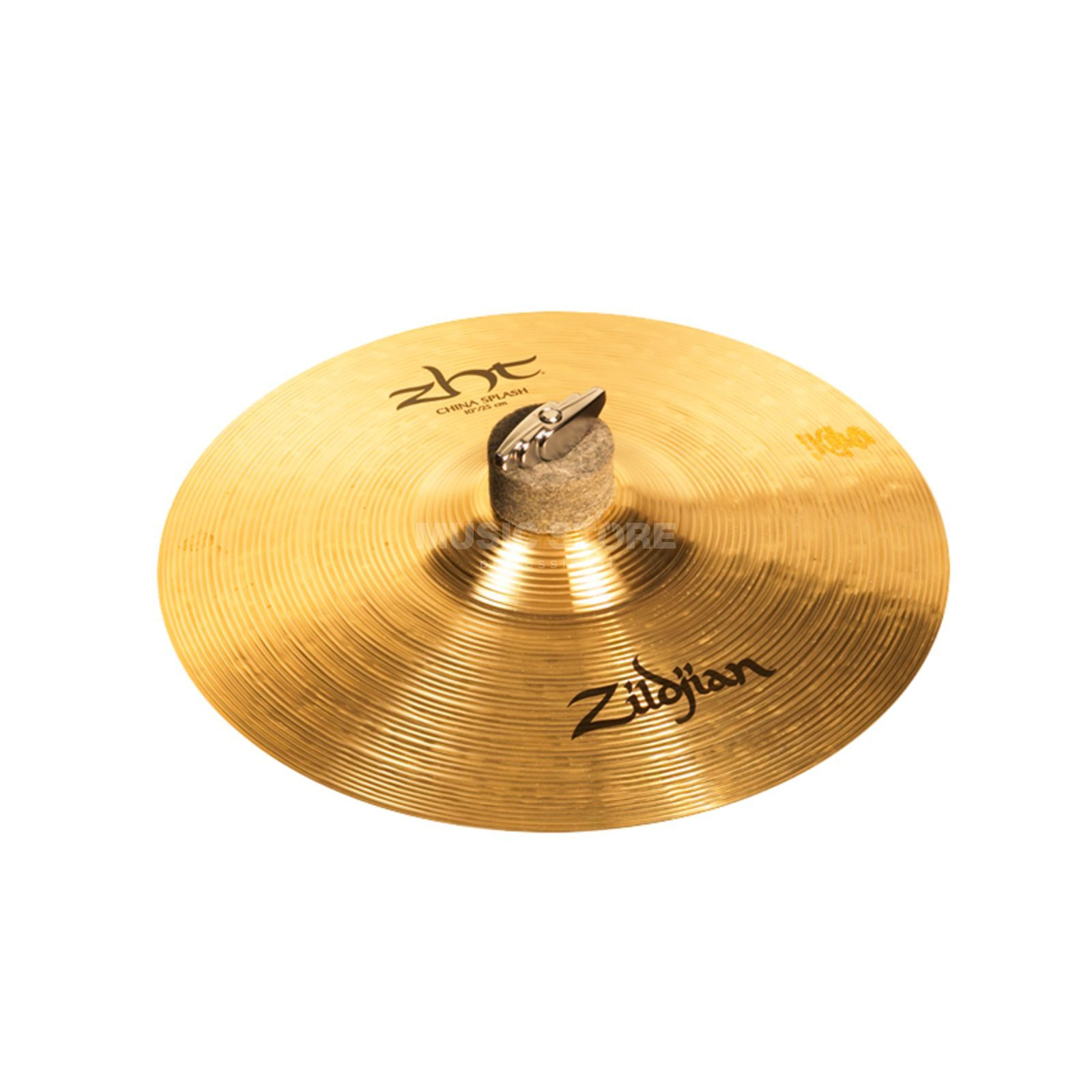 "Zildjian ZHT China Splash 10"" Traditional Finish Produktbild"