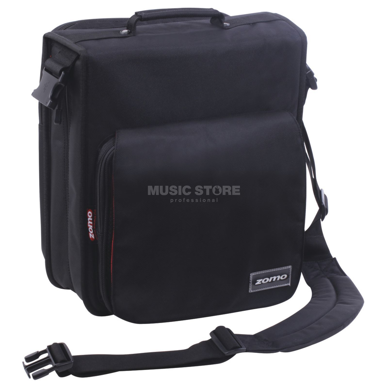 Zomo CD-Bag Large Premium - Black  Product Image