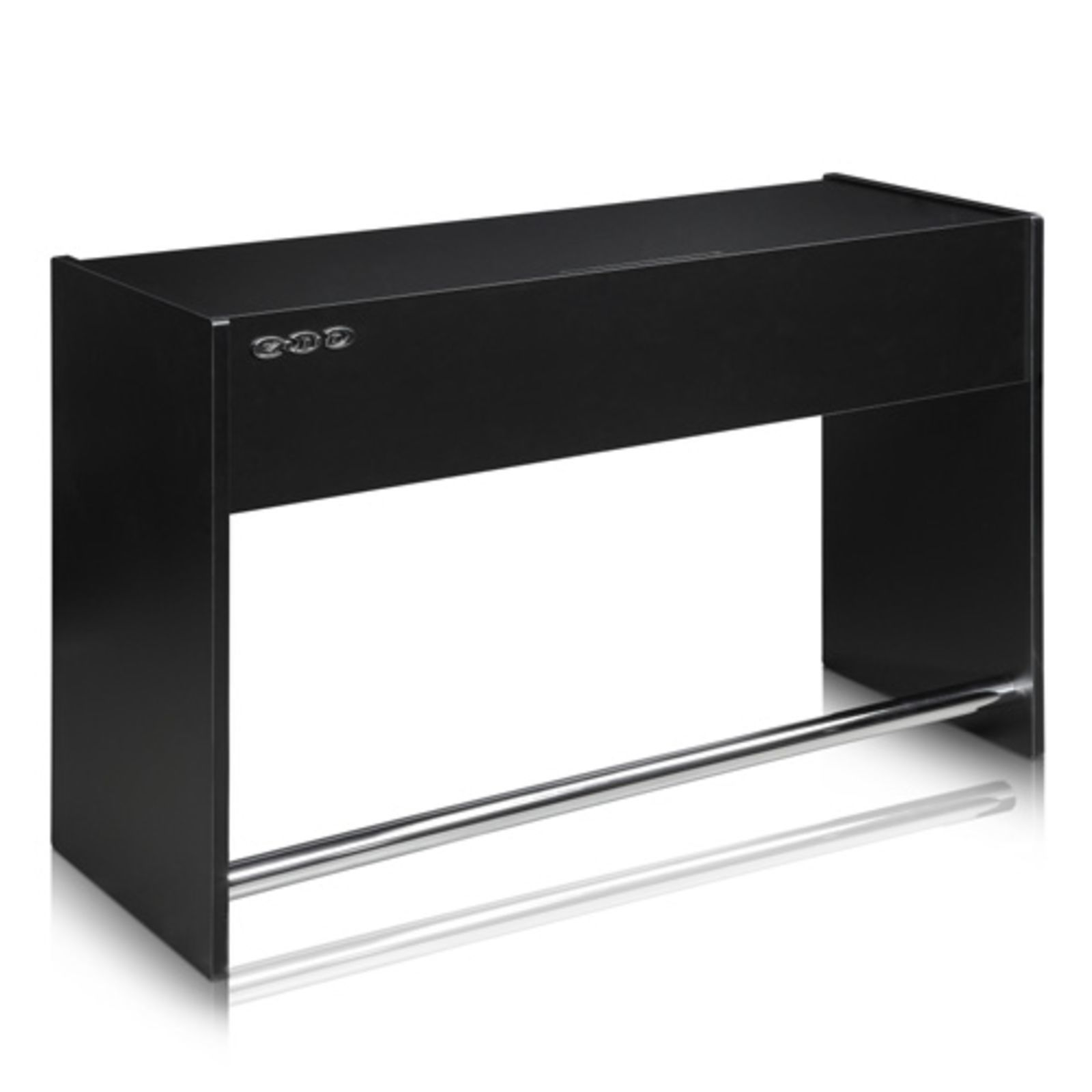 Zomo Deck Stand Ibiza 150 black  Product Image