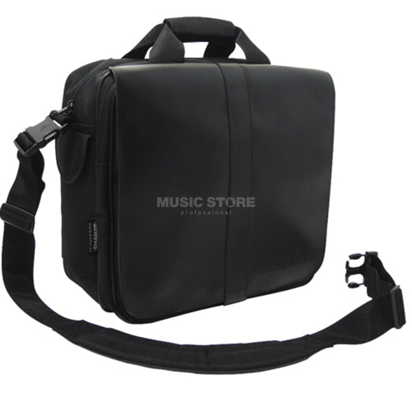 Zomo Digital DJ-Bag Black Allen&Heath Brand Image du produit