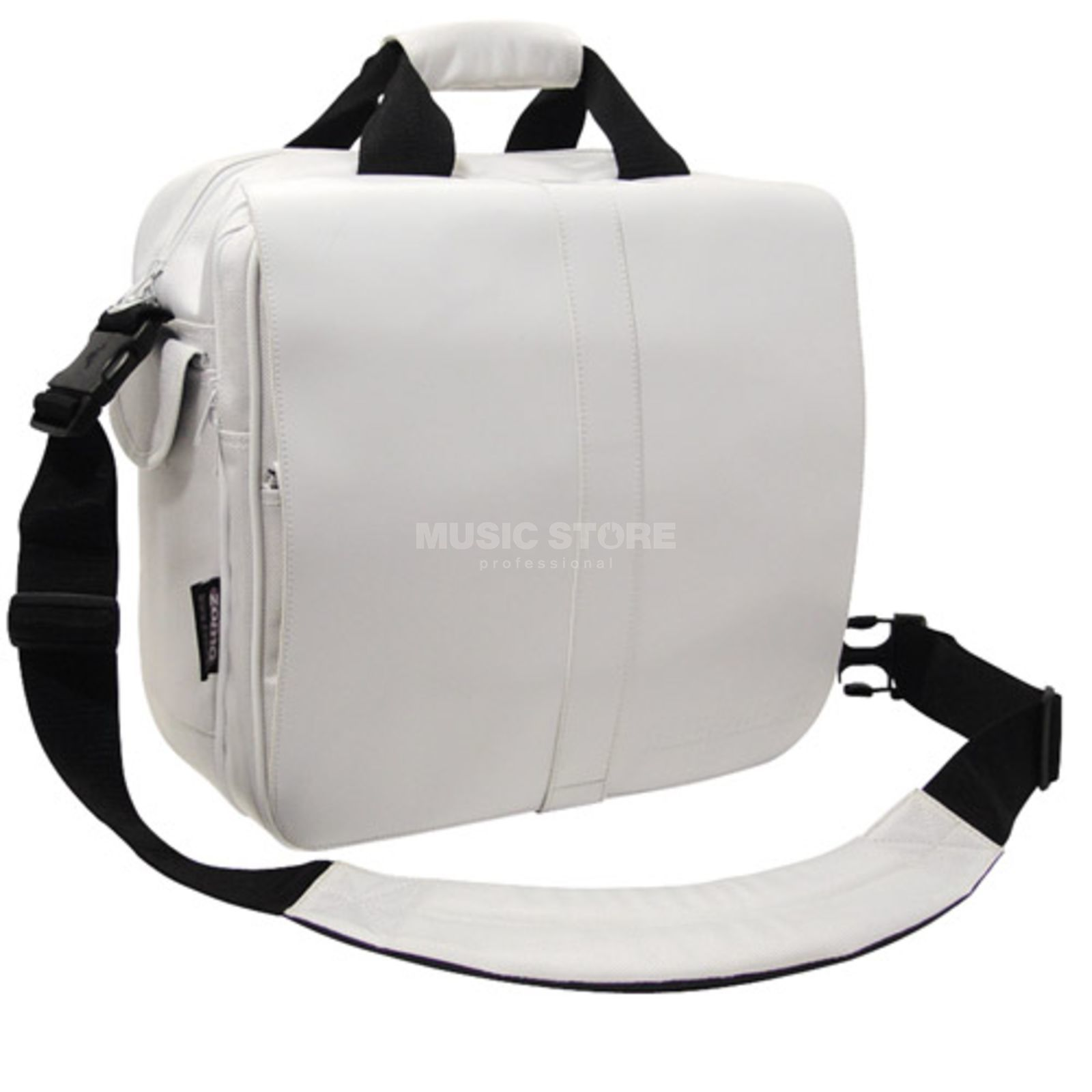 Zomo Digital DJ-Bag White  Produktbillede