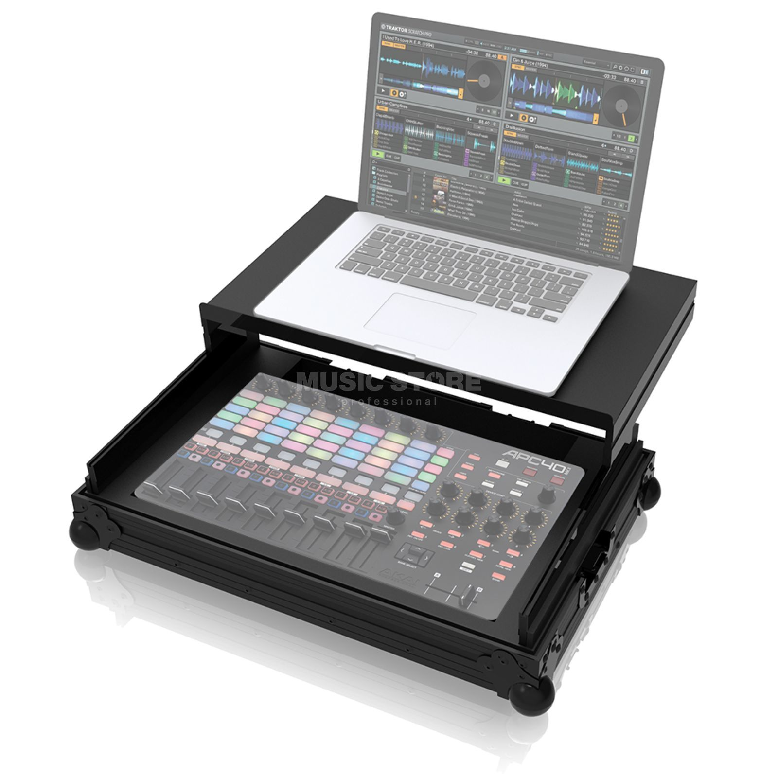 Zomo Flightcase APC-40 Plus NSE Product Image