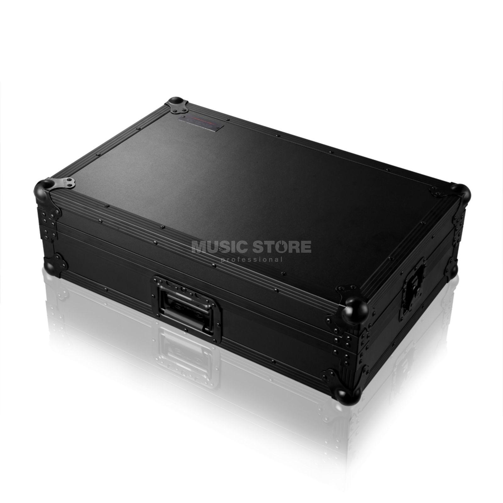 Zomo Flightcase NS6 PLUS NSE für Numark NS6 + Laptop Produktbild