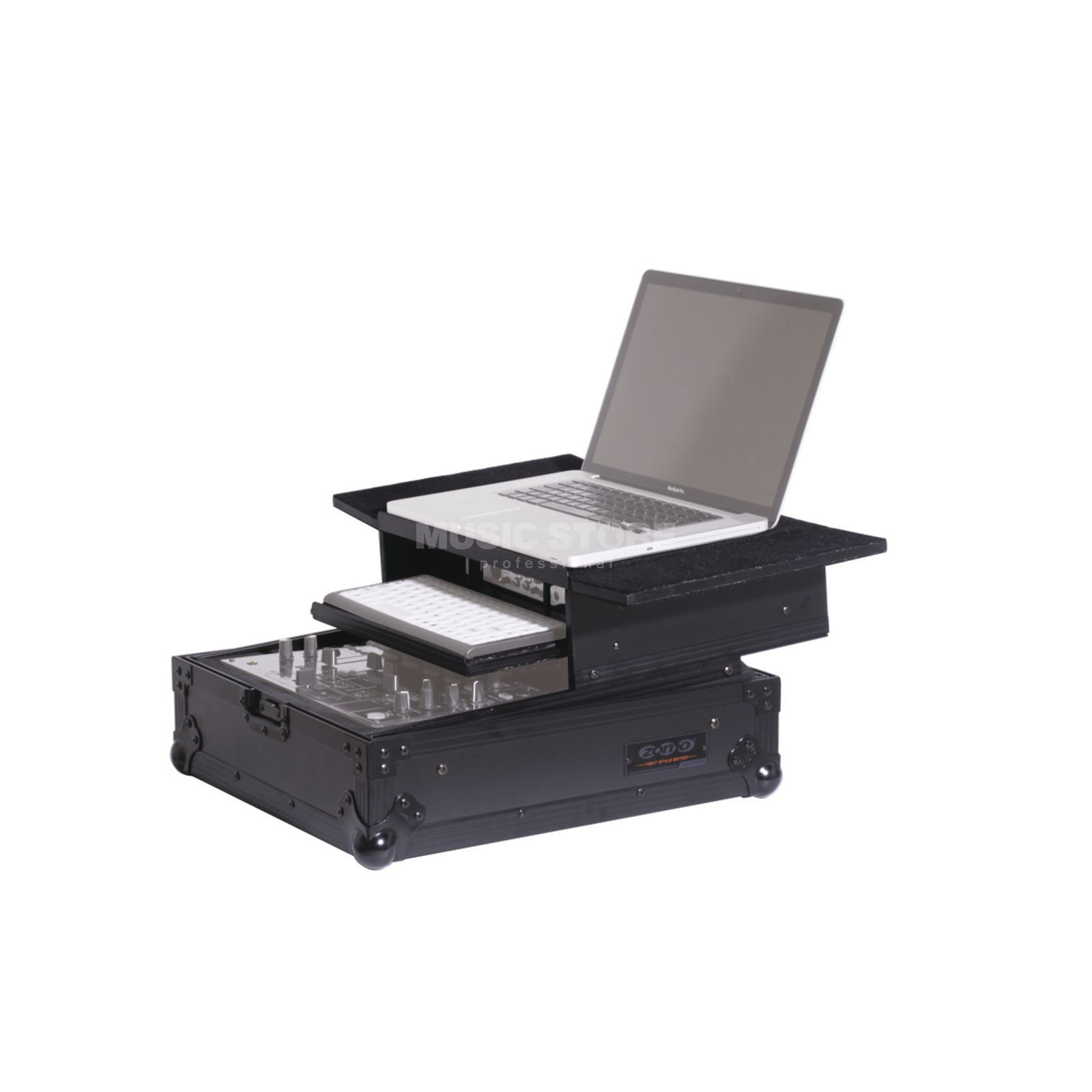 Zomo Flightcase PM-800 Plus NSE Produktbild