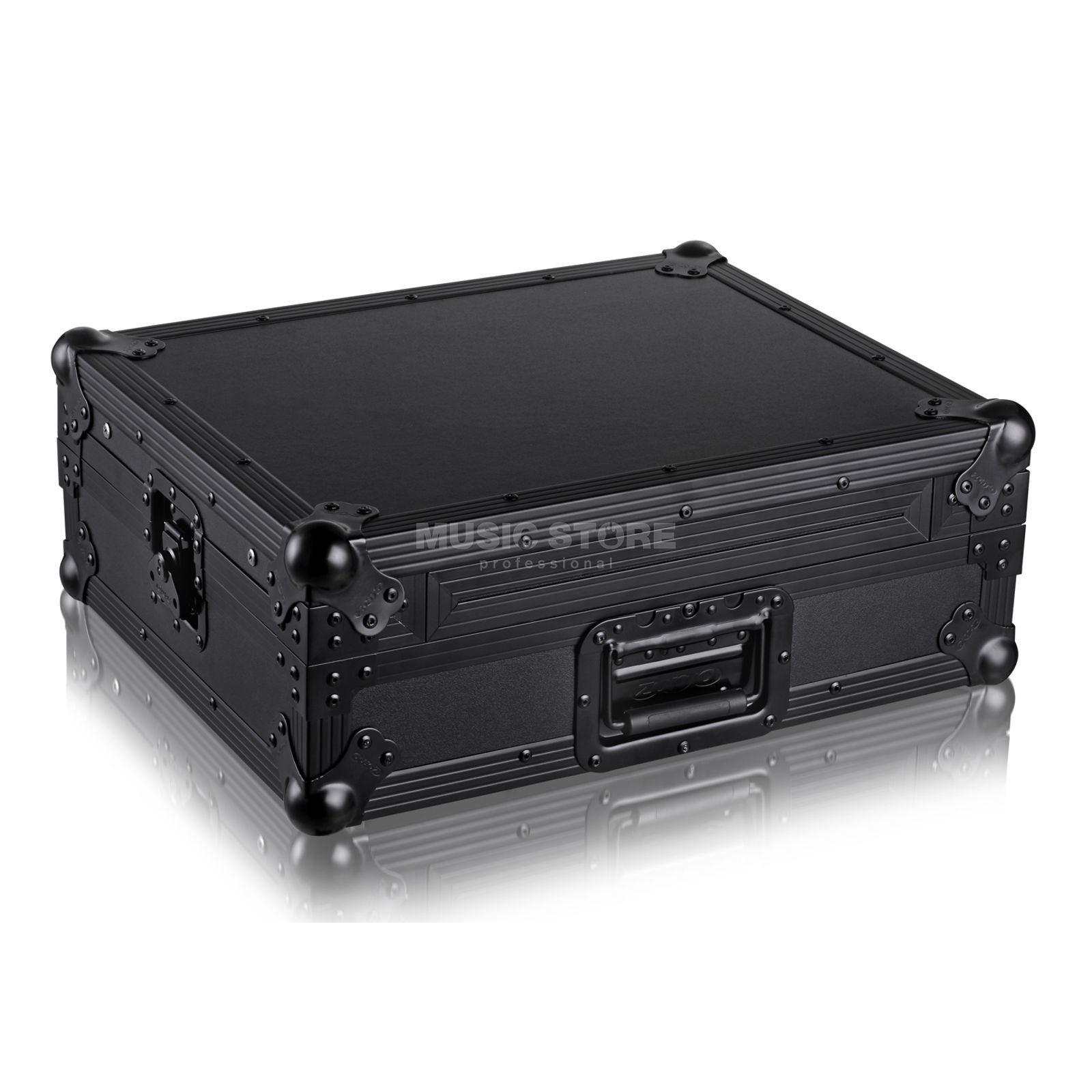 Zomo Flightcase S2 PLUS NSE for NI S2 + Laptop Produktbillede