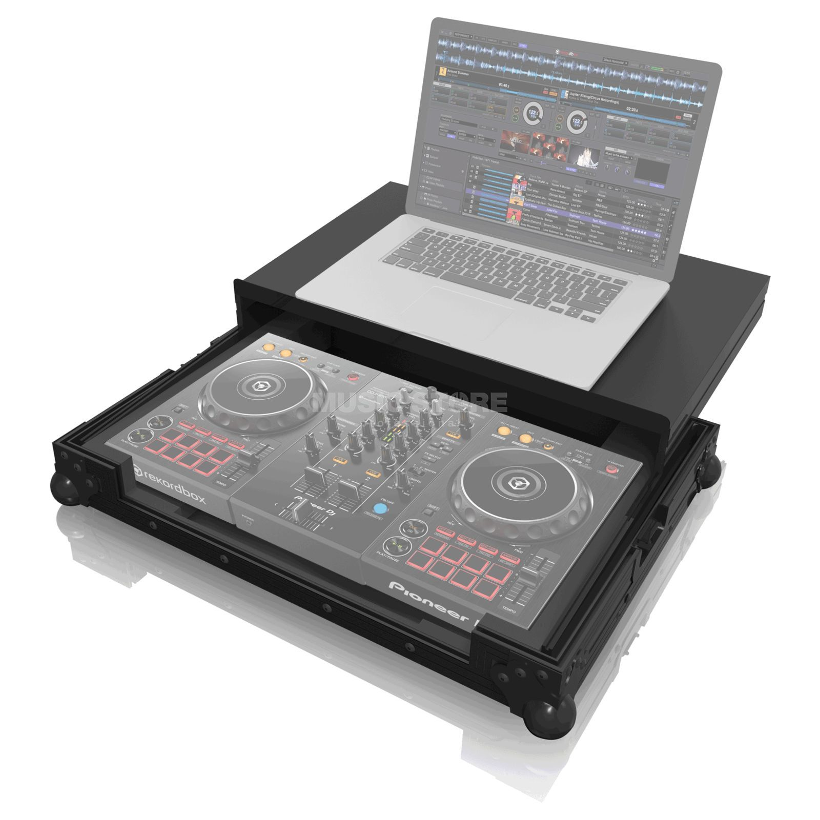Zomo P-DDJ-400 Plus NSE Product Image