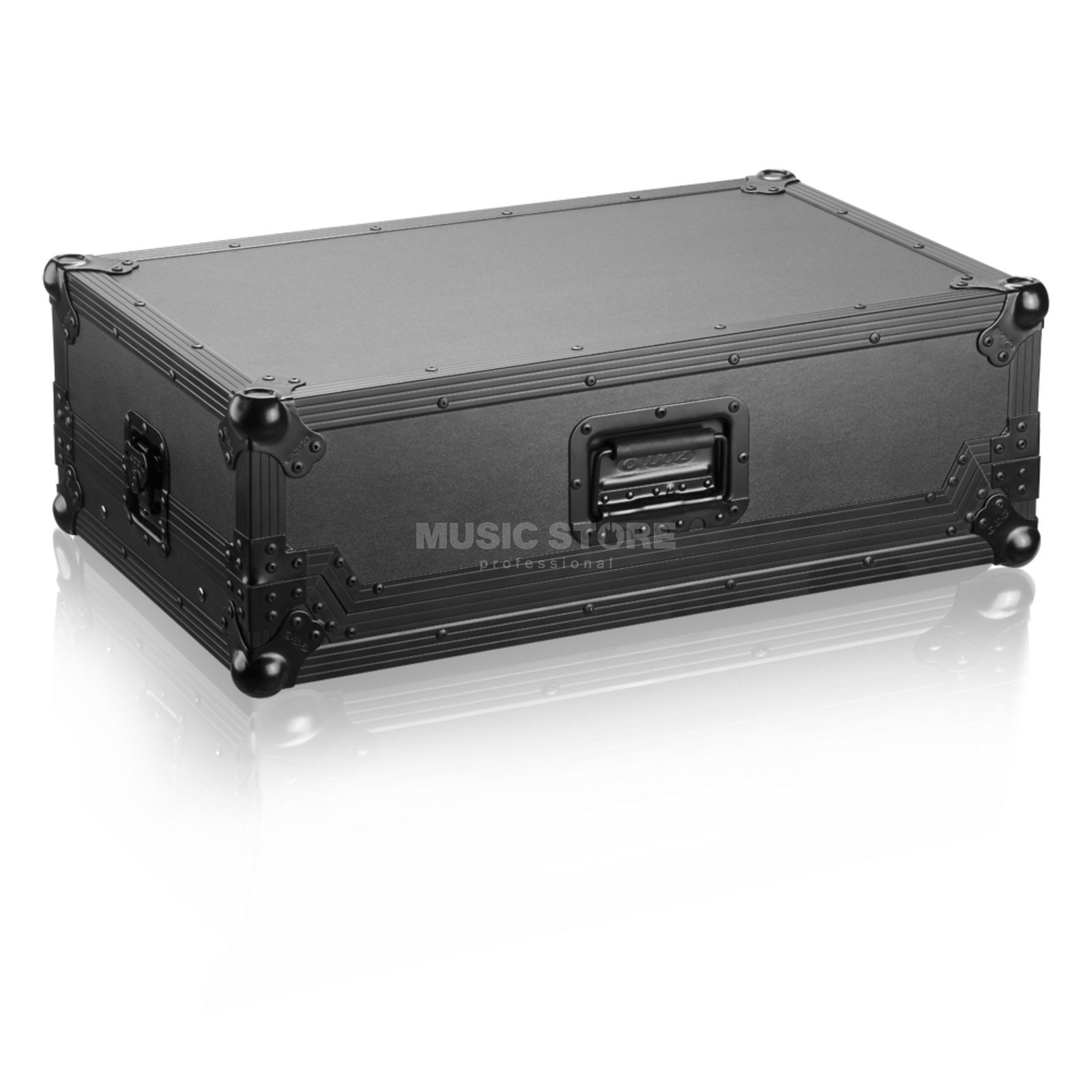 Zomo P-XDJ-R1 PLUS NSE Case for XDJ-R1 + Laptop Produktbillede