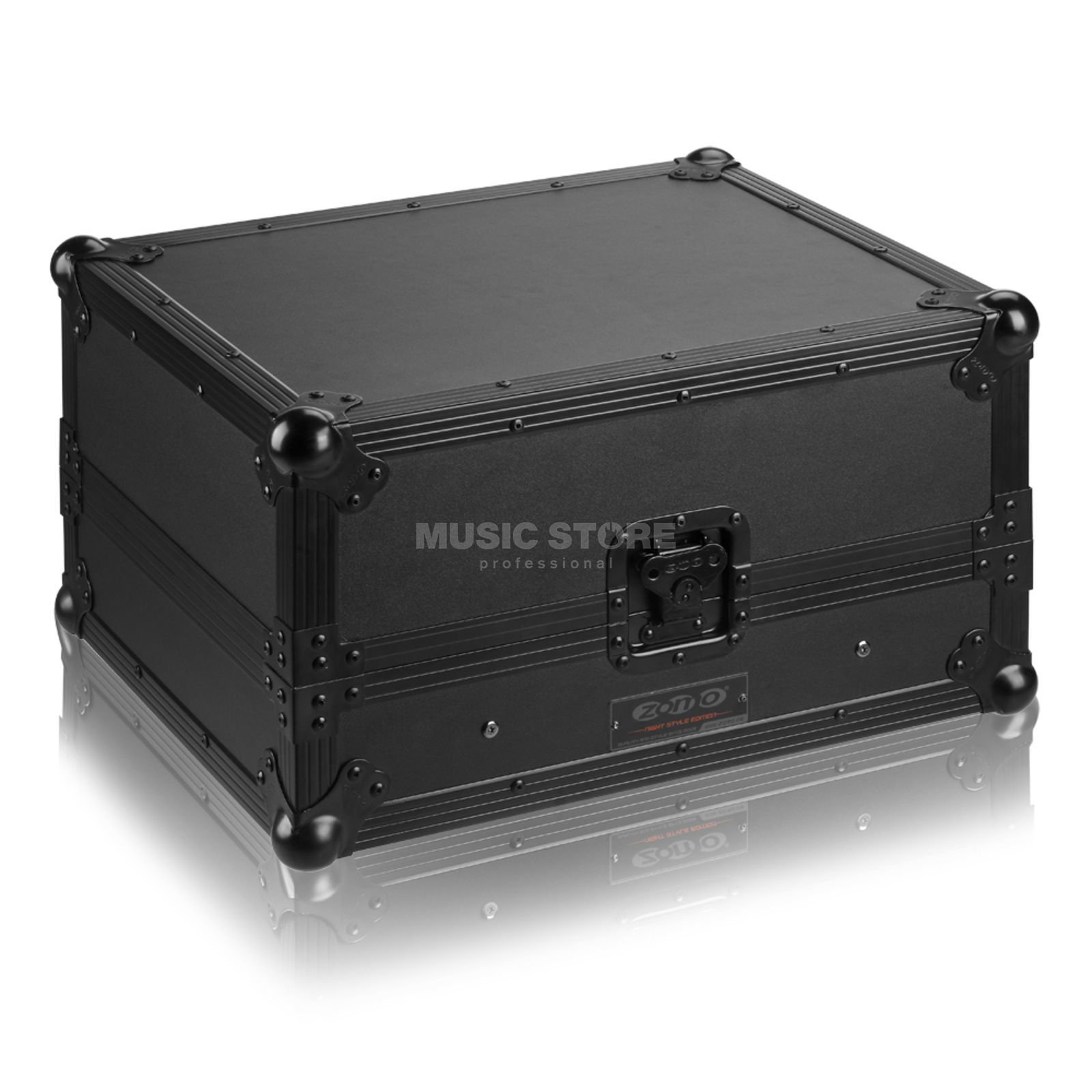 Zomo PM-900 Plus NSE Flightcase f. 1x Pioneer DJM-900 + Laptop Product Image