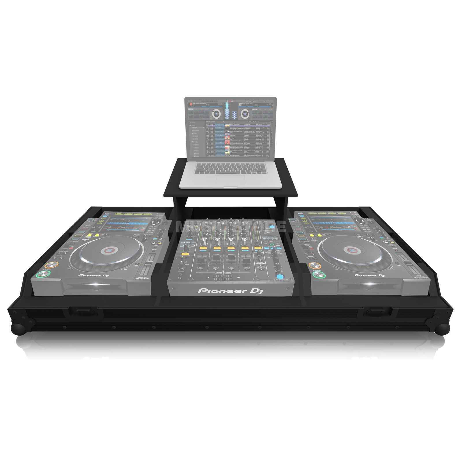 Zomo Set-2900 MK2 Plus NSE Case Product Image