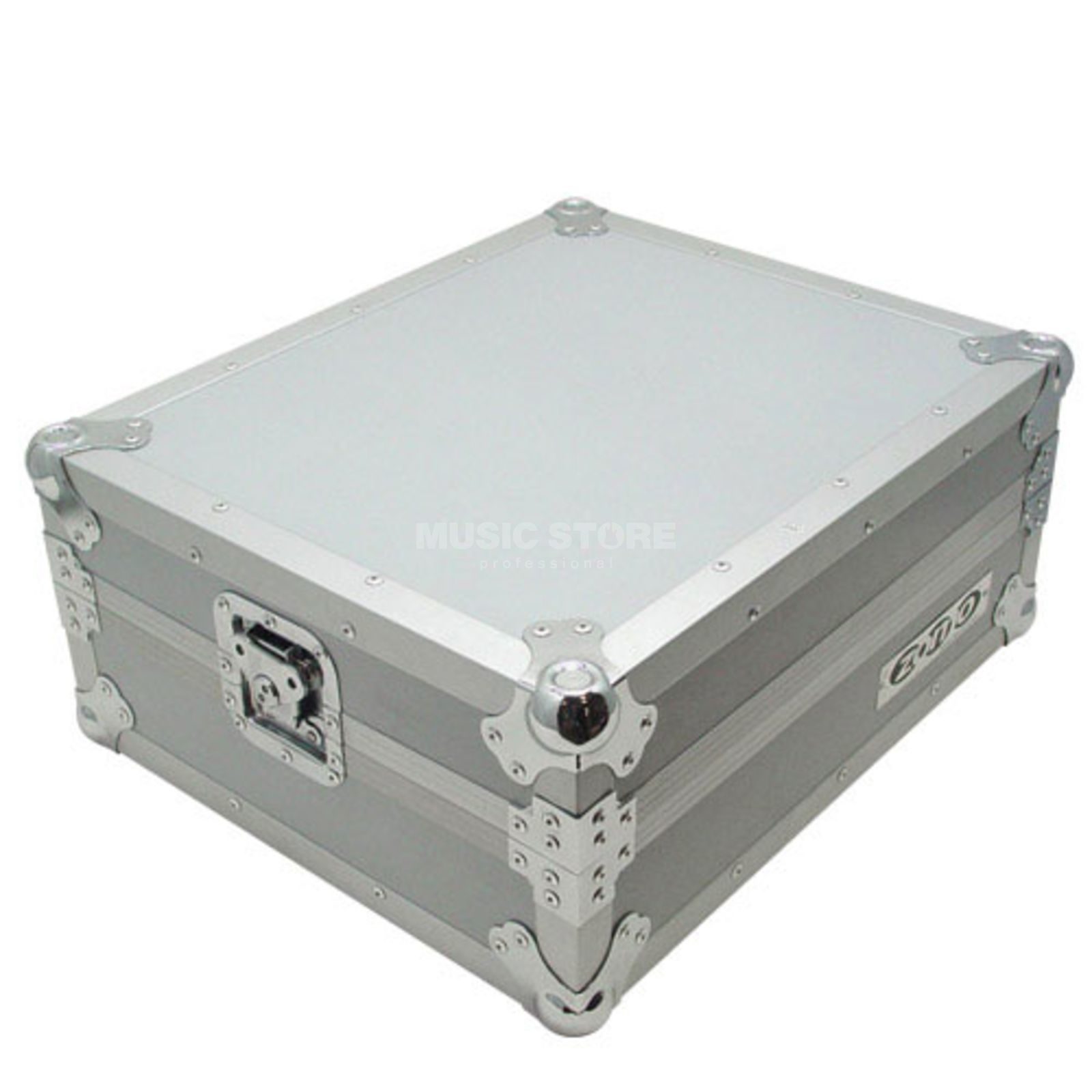 Zomo Turntable Case T-1 Silver Productafbeelding