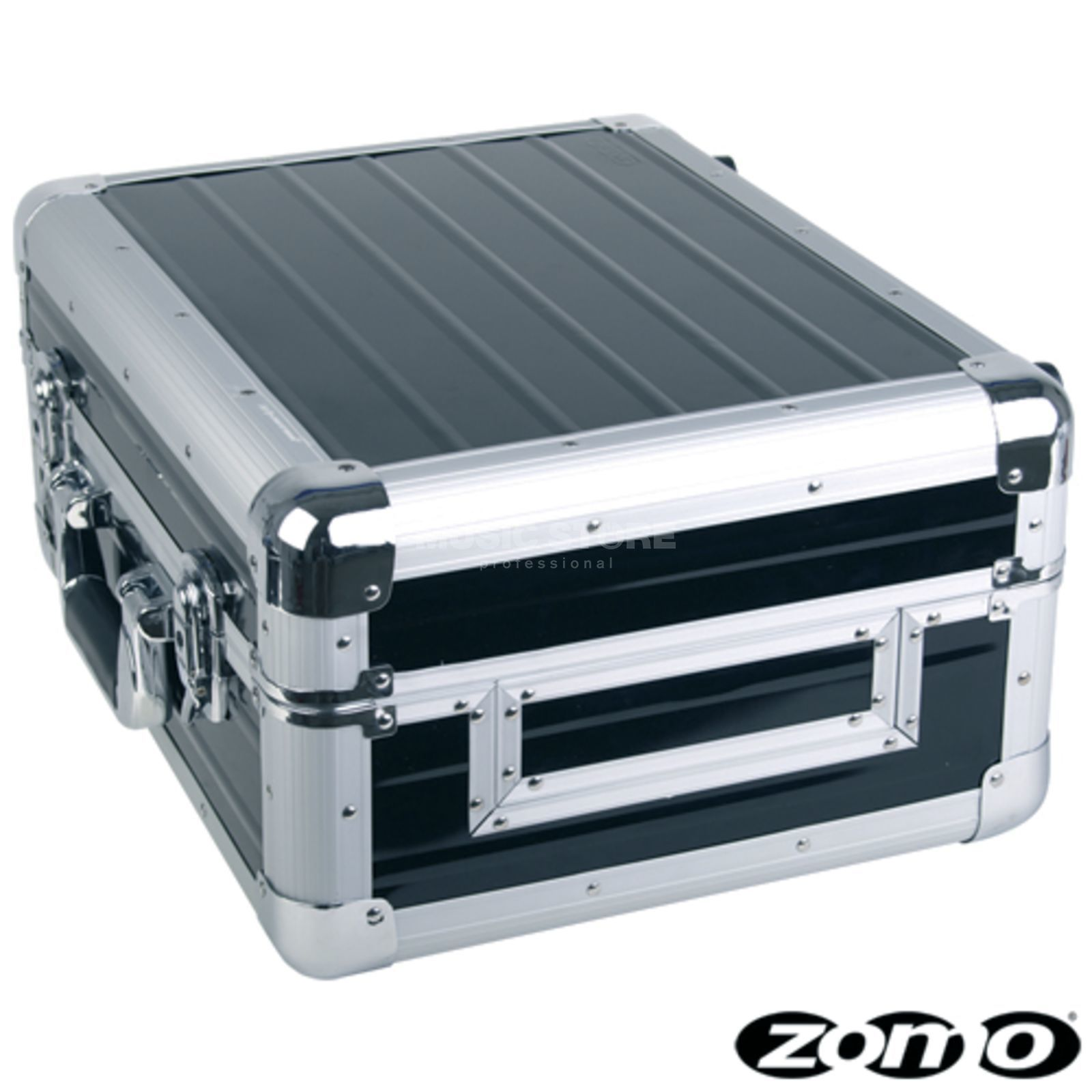"Zomo Universal Case CDJ-1 XT black for CD-Player / 12"" Mixer Product Image"