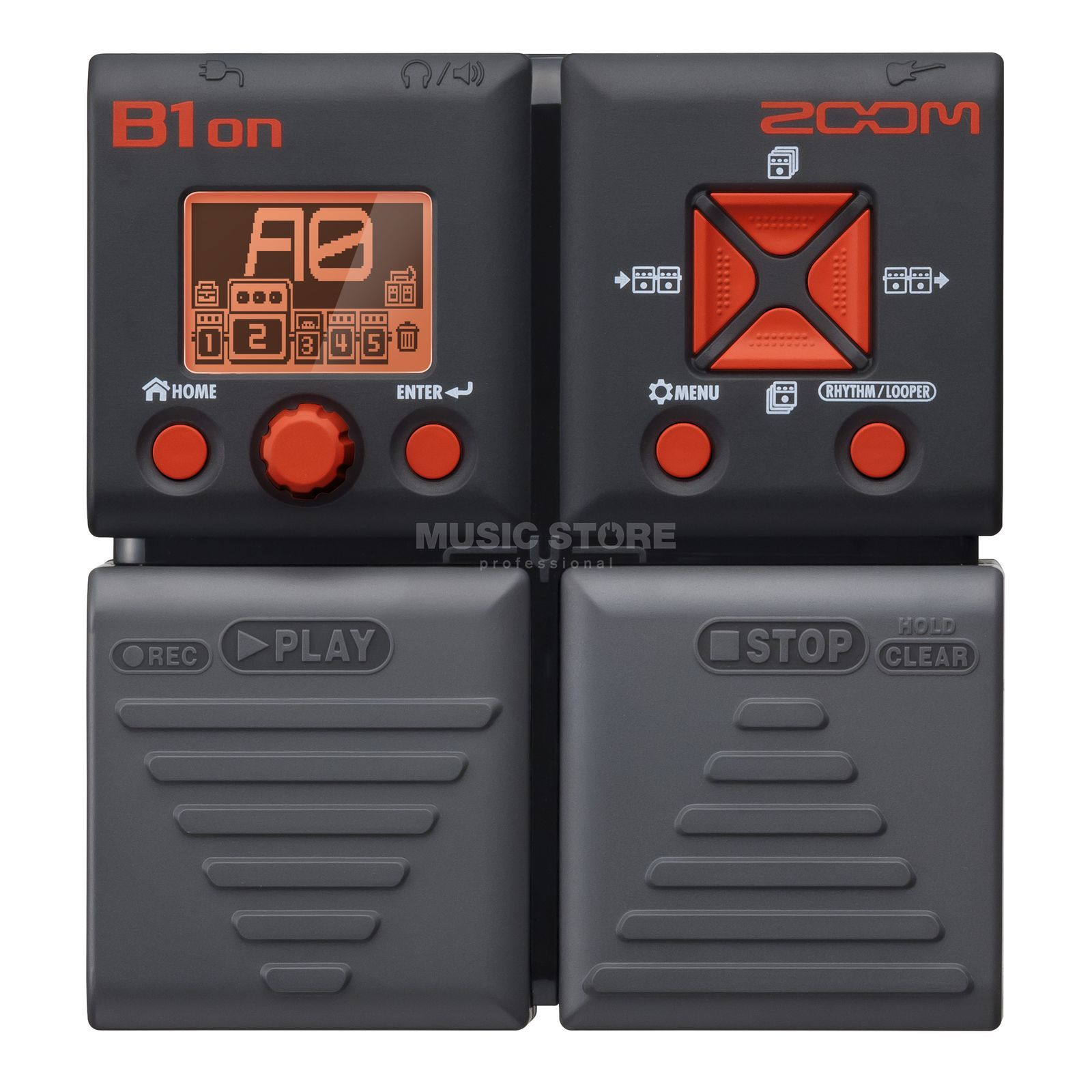 Zoom B1on  Image du produit
