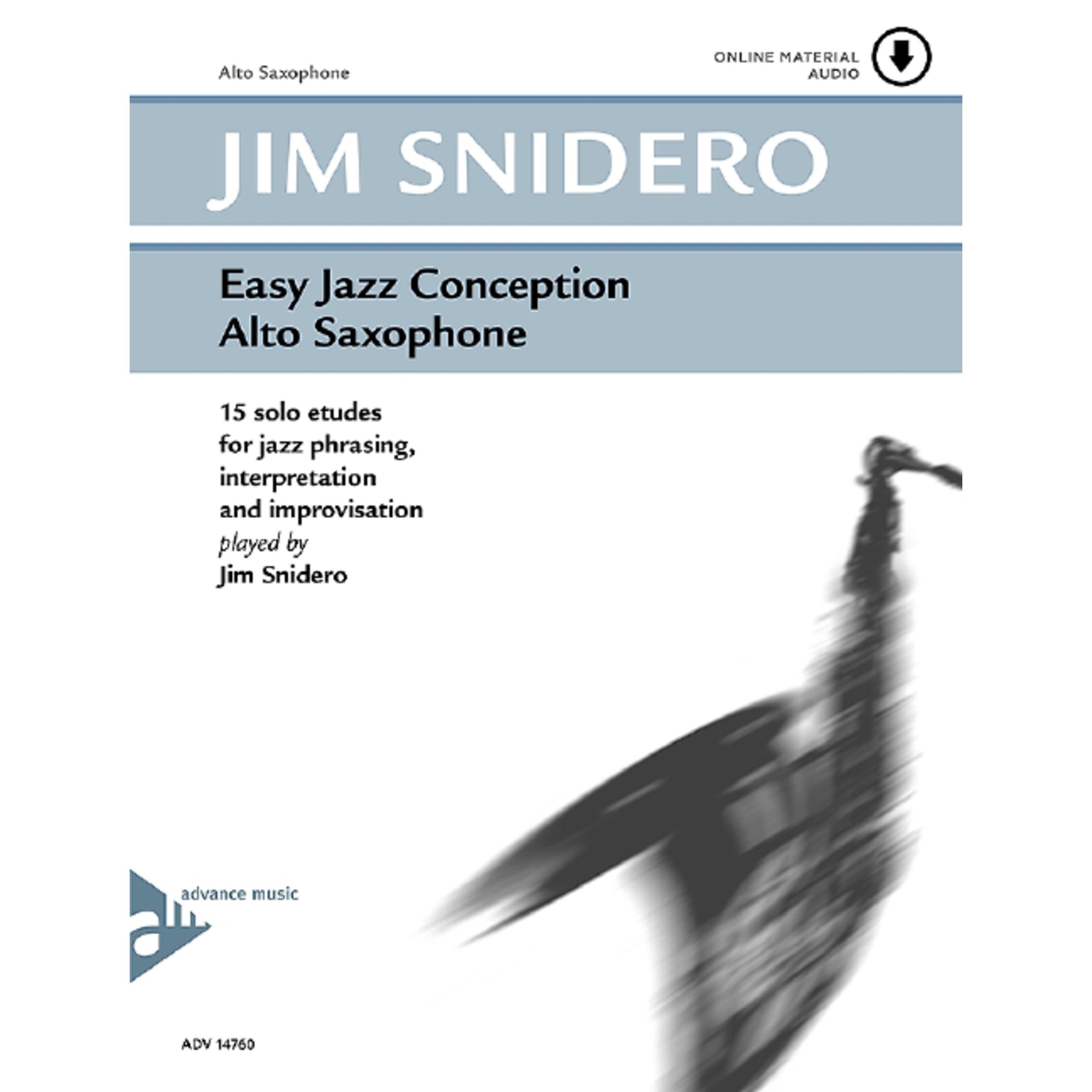 Easy Jazz Songs