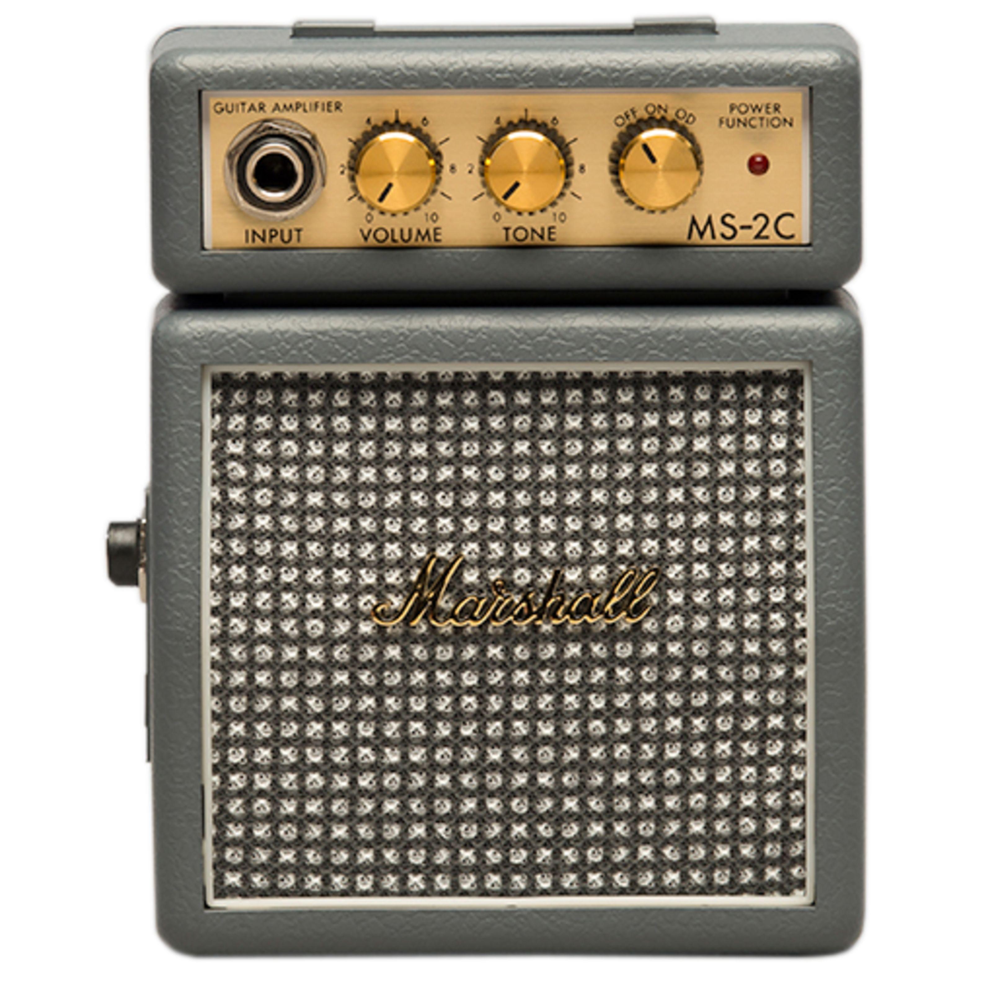 Marshall MS-2 Micro Amp Vintage