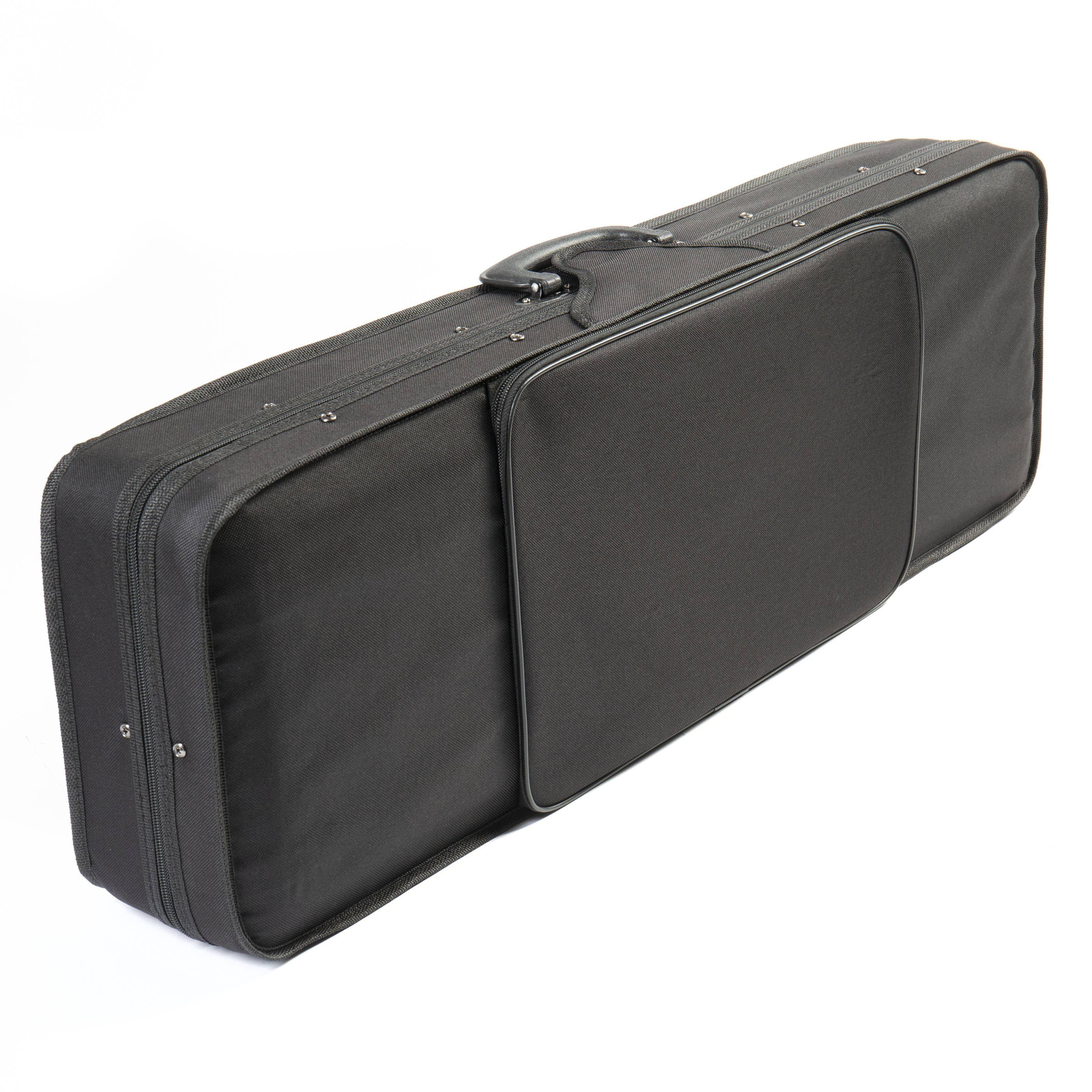 MUSIC STORE Softcase Eco Violin Black