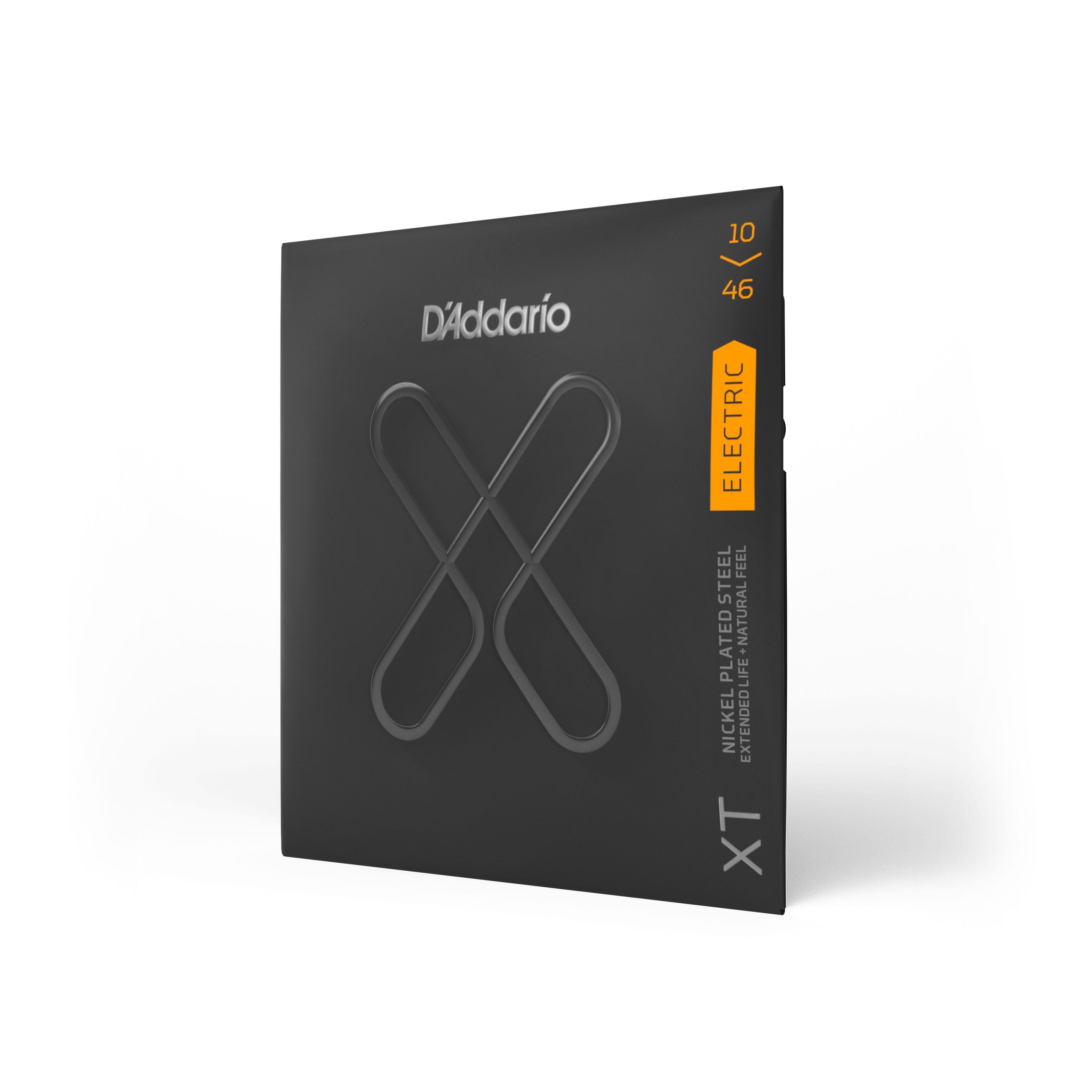 D/'Addario XTE1046 XT 10-46
