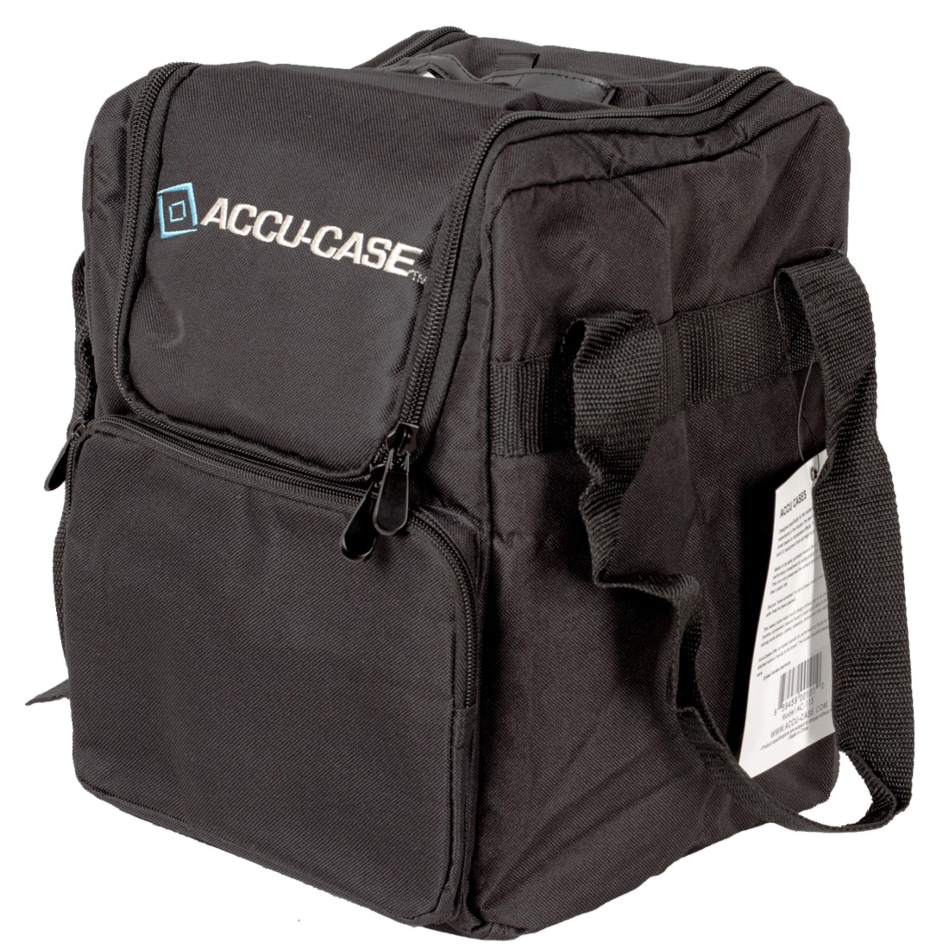 Accu Case - ASC-AC-115 Transporttasche 230 x 230 x 310 mm