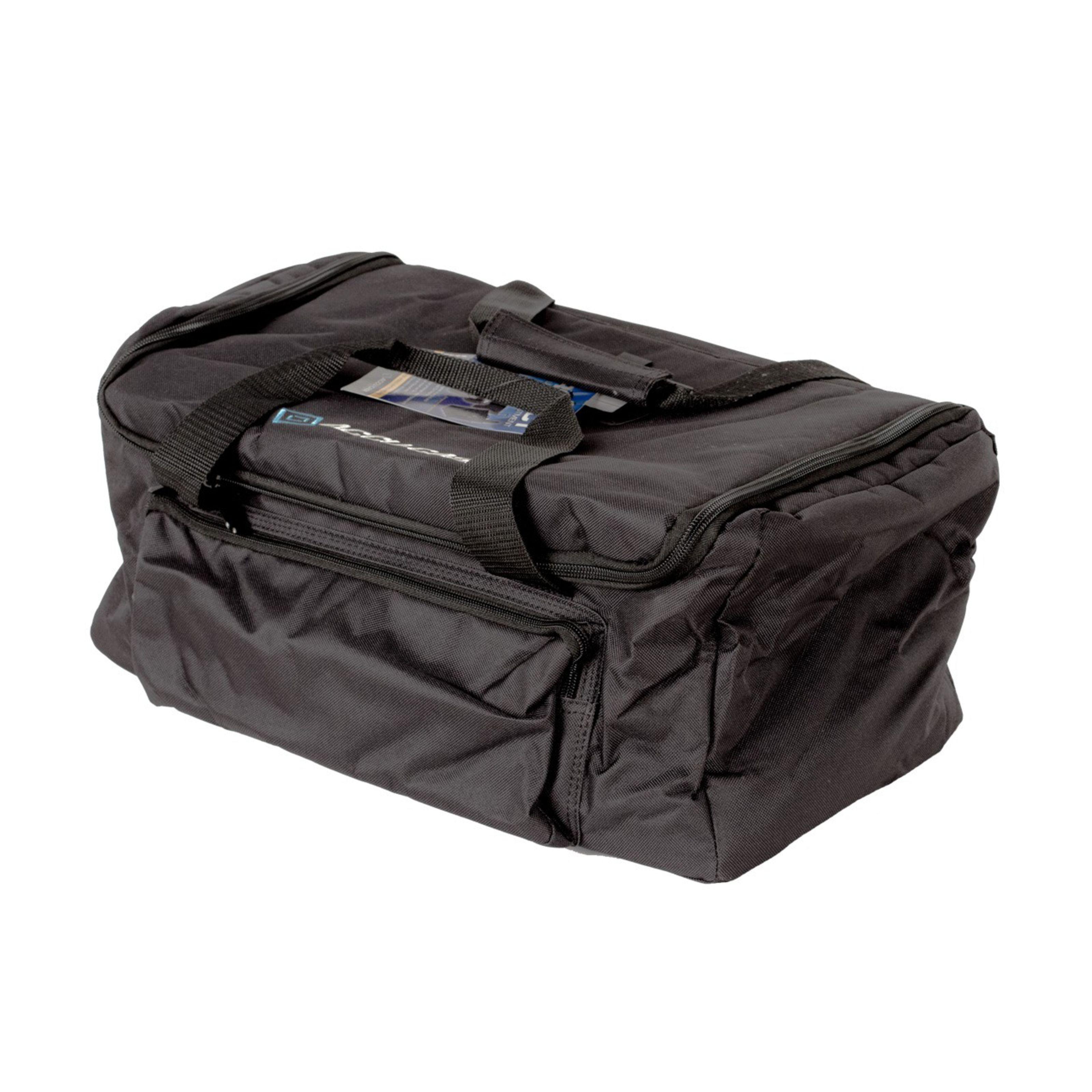 Accu Case - ASC-AC-120 Transporttasche 470 x 220 x 220 mm
