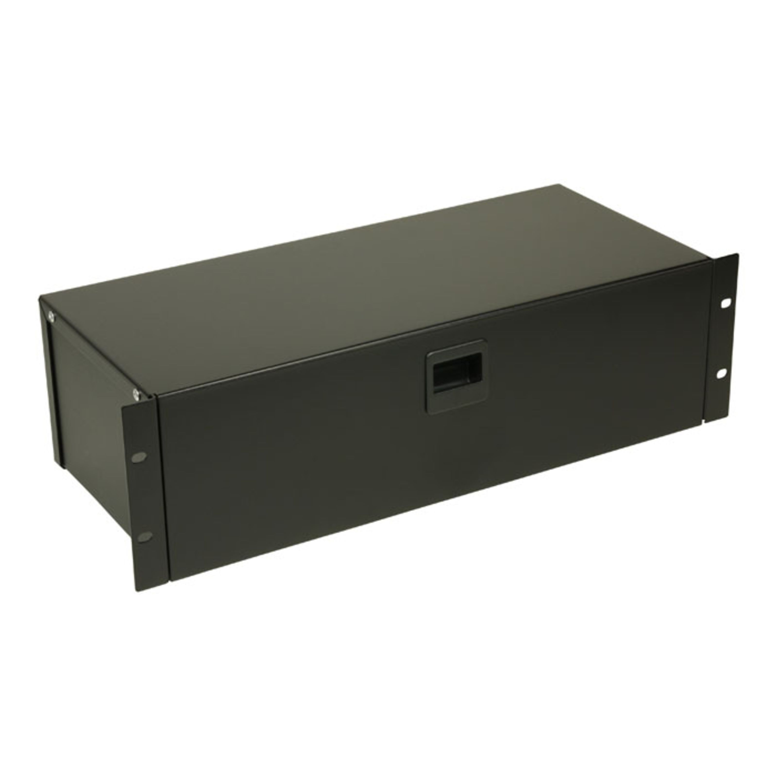 Adam Hall - 87302 - 19 Rackbox 2HE mit Schnappverschluss