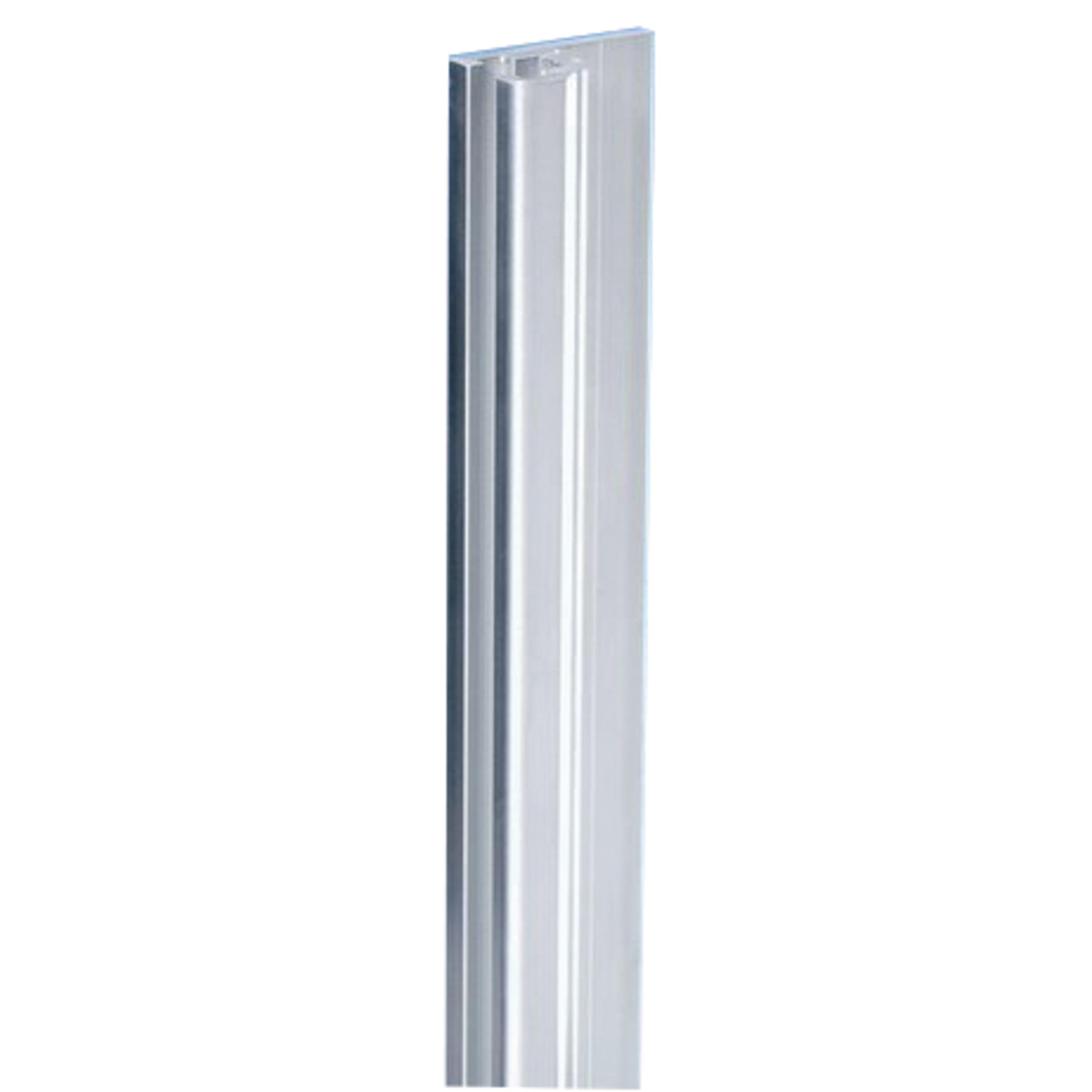 Adam Hall - 6161 Rackschiene stufenlos Aluminium