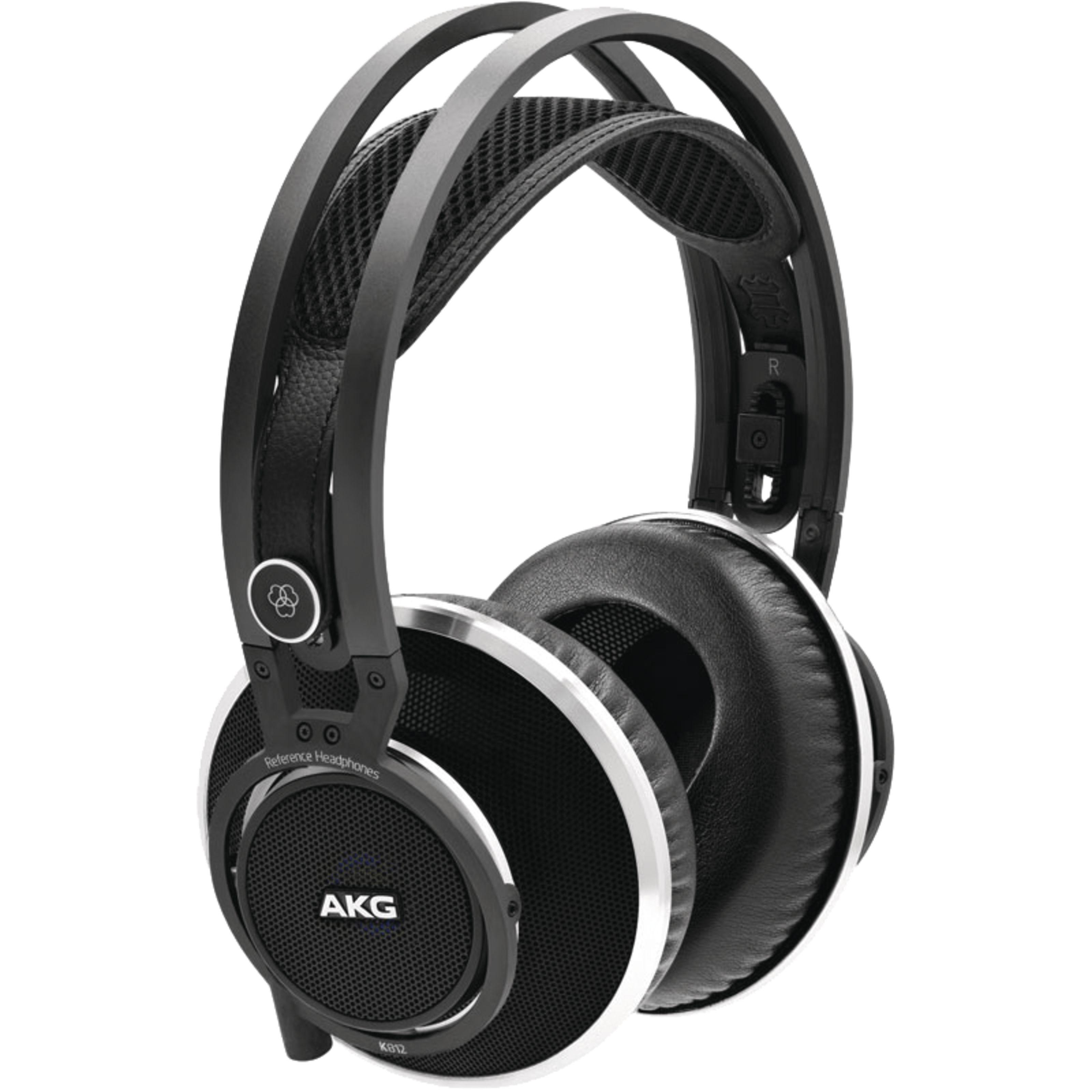 AKG - K812 offener High-End Kopfhörer AKGK812