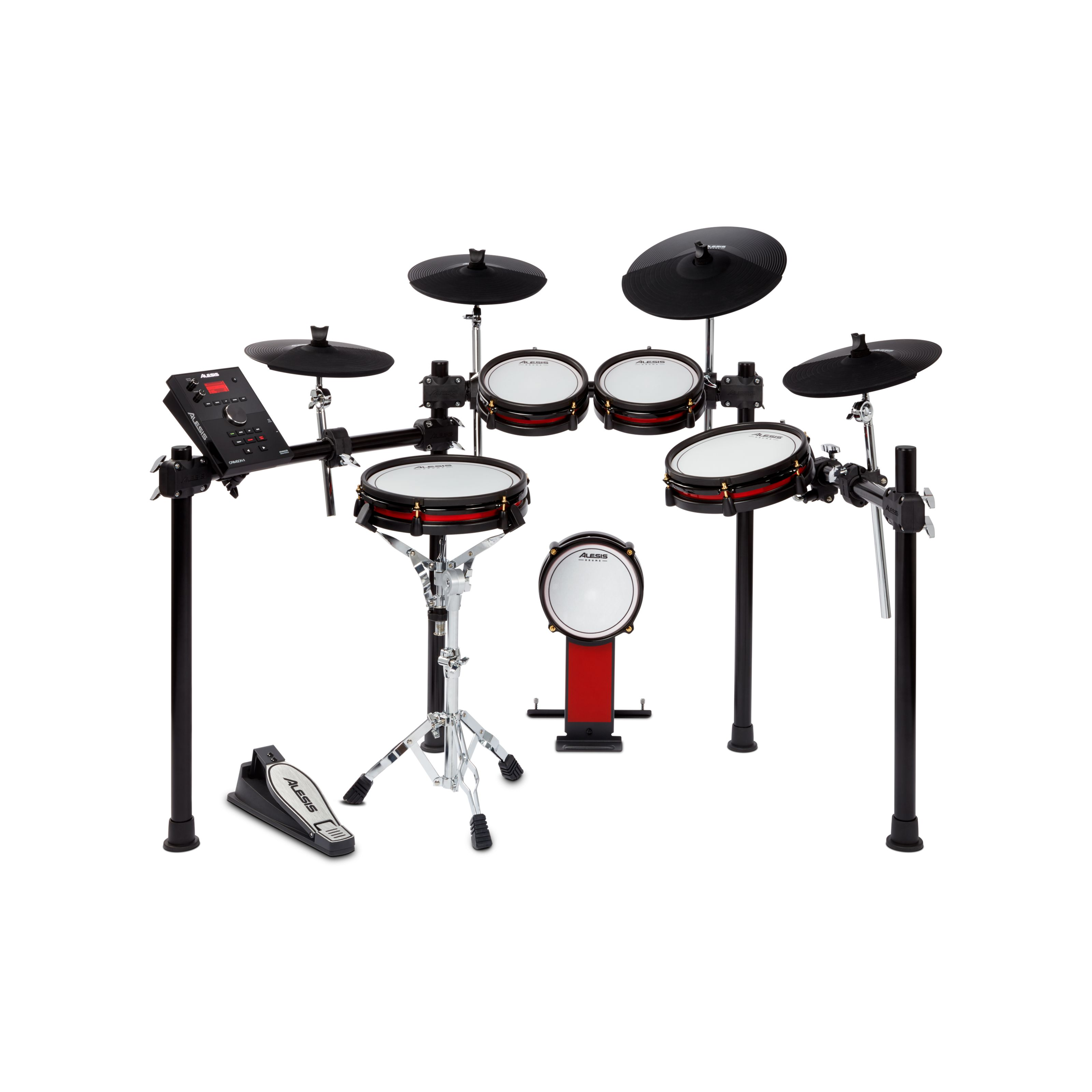 Alesis - Crimson II SE Mesh Kit E-Drum Set CRIMSONIISEXEU