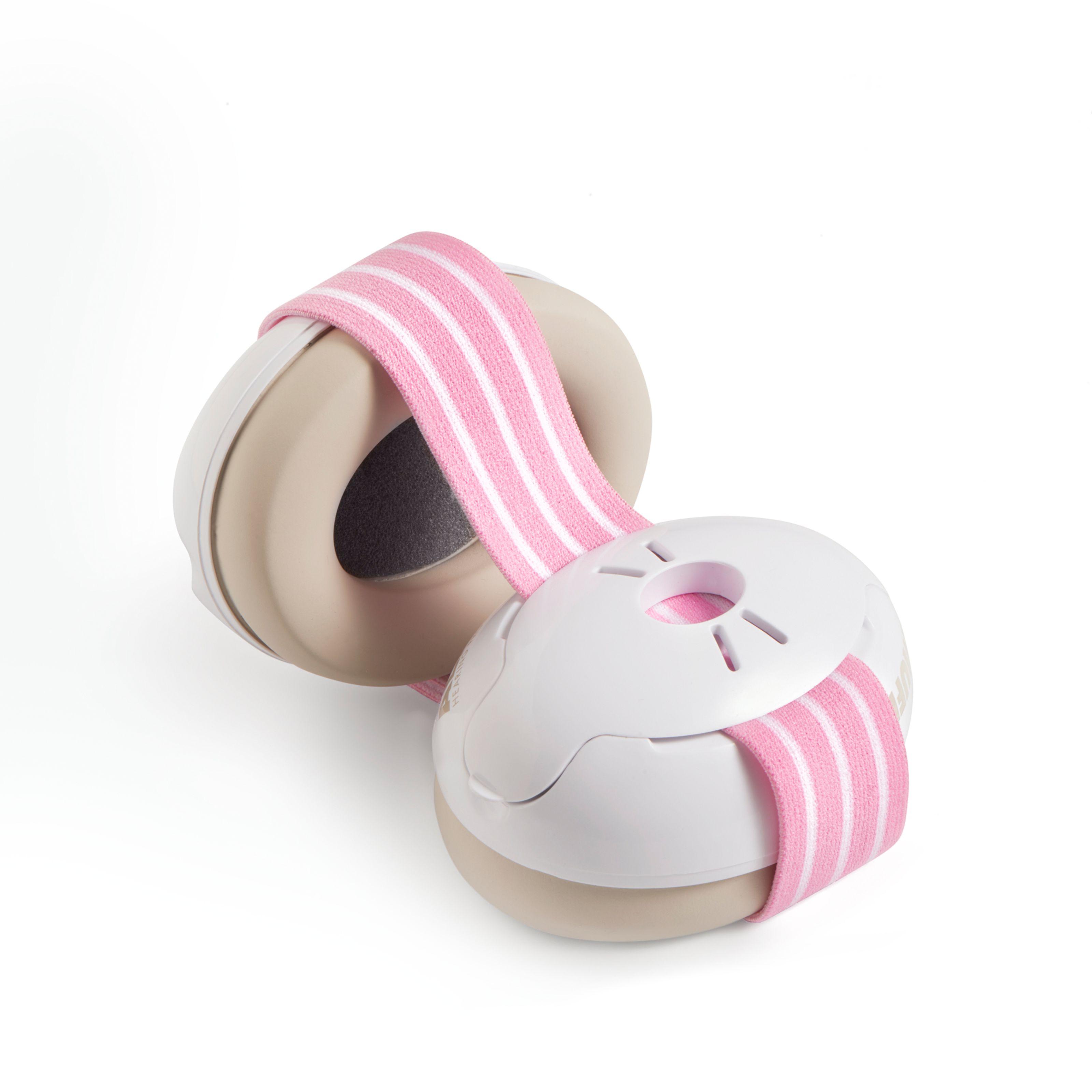 Alpine - Muffy Baby Gehörschutz Pink 111.82.329