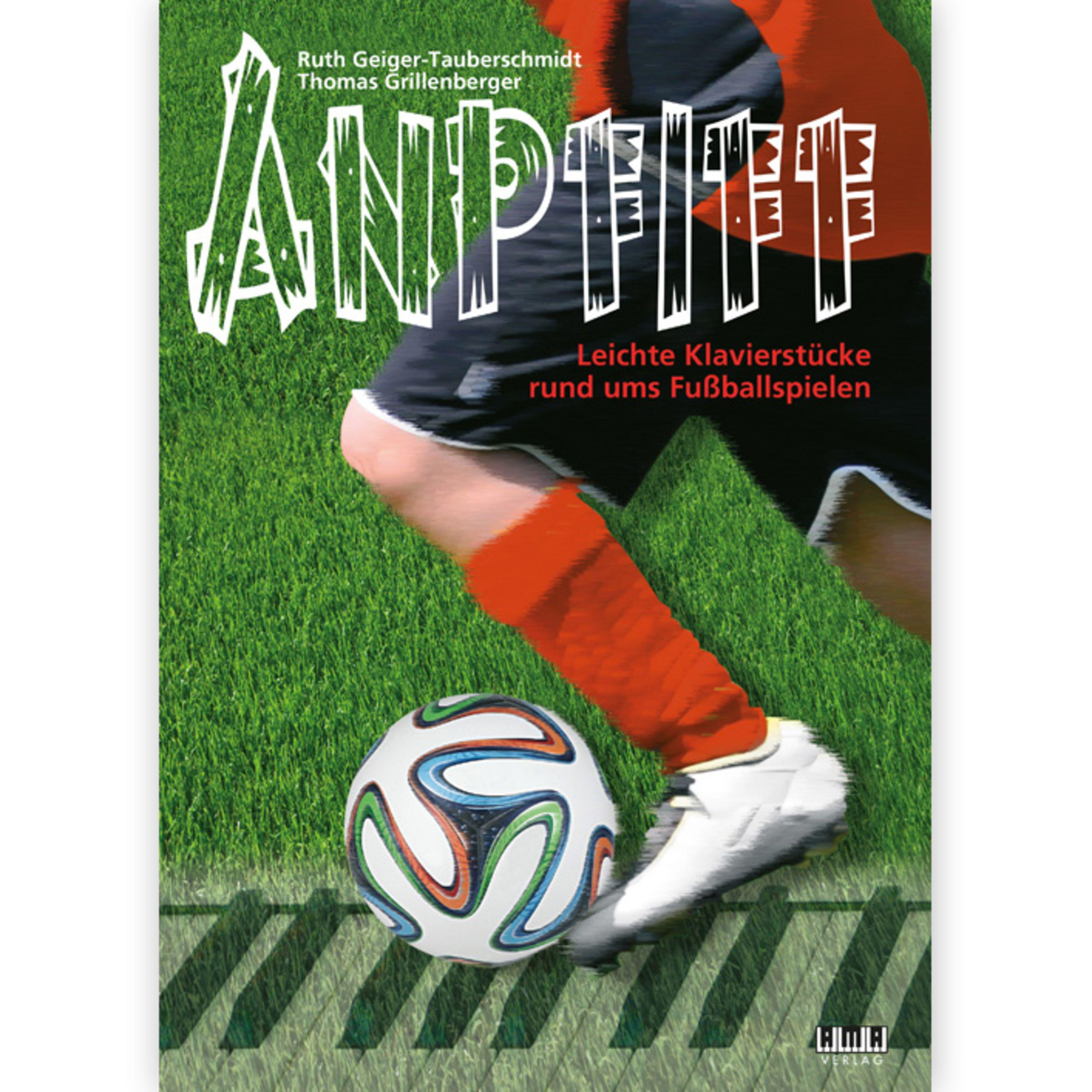 AMA Verlag - Anpfiff 610350
