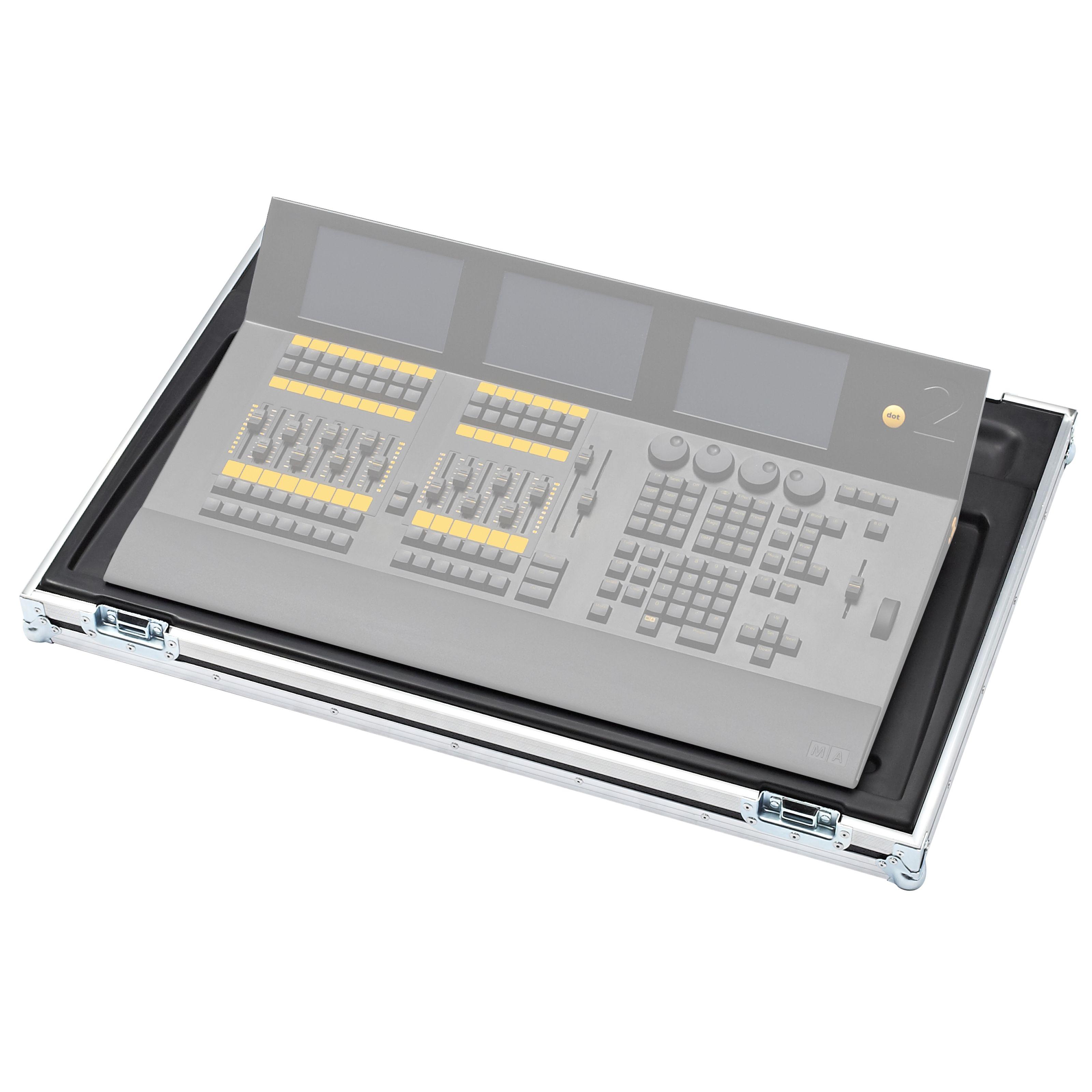 Amptown Cases - Case für MA dot2 XL 4000017