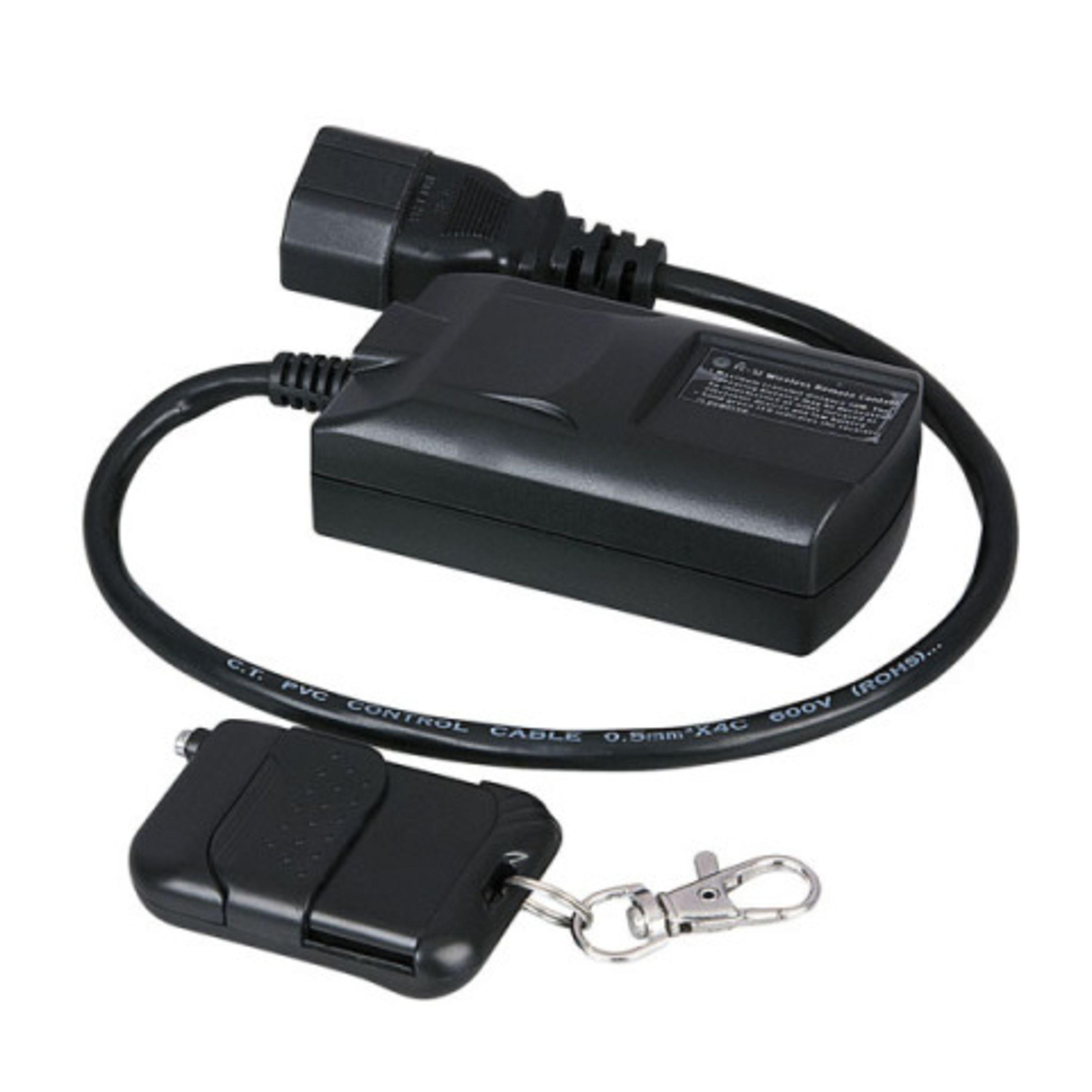 Antari - FC-5 Wireless Remote Overstock für Antari F 80z 60611