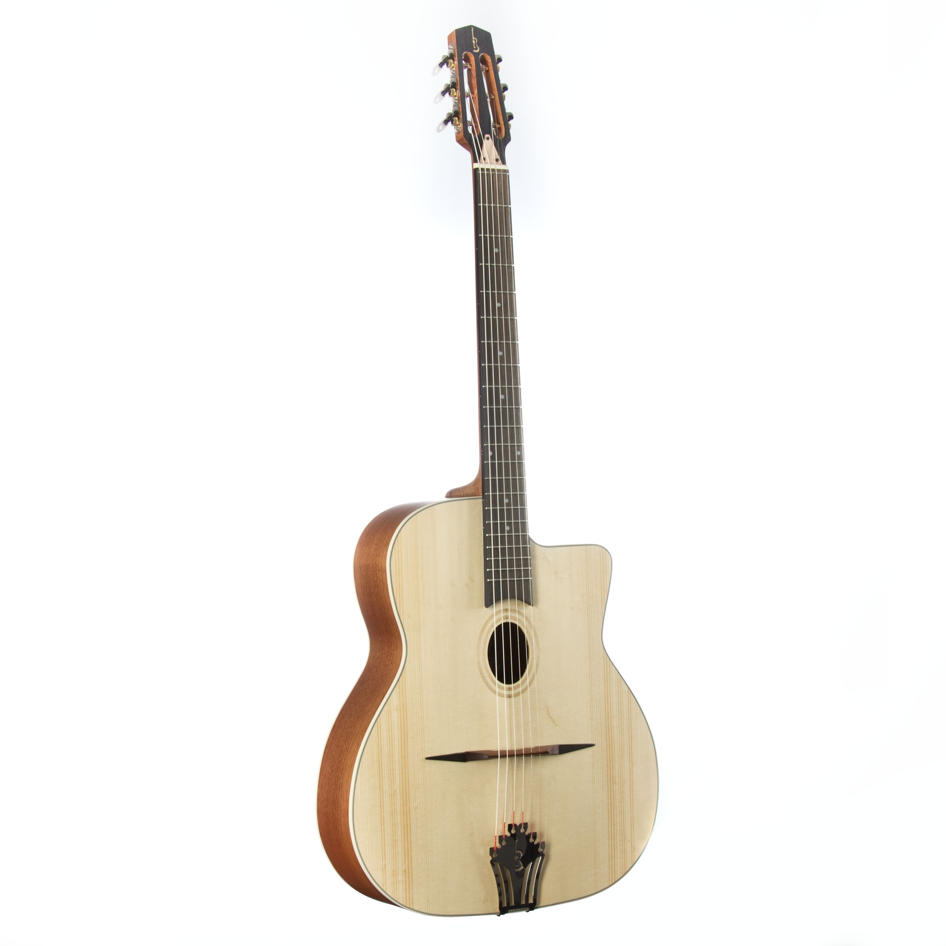 APC - JM 100 Jazz Manouche Guitar JM100