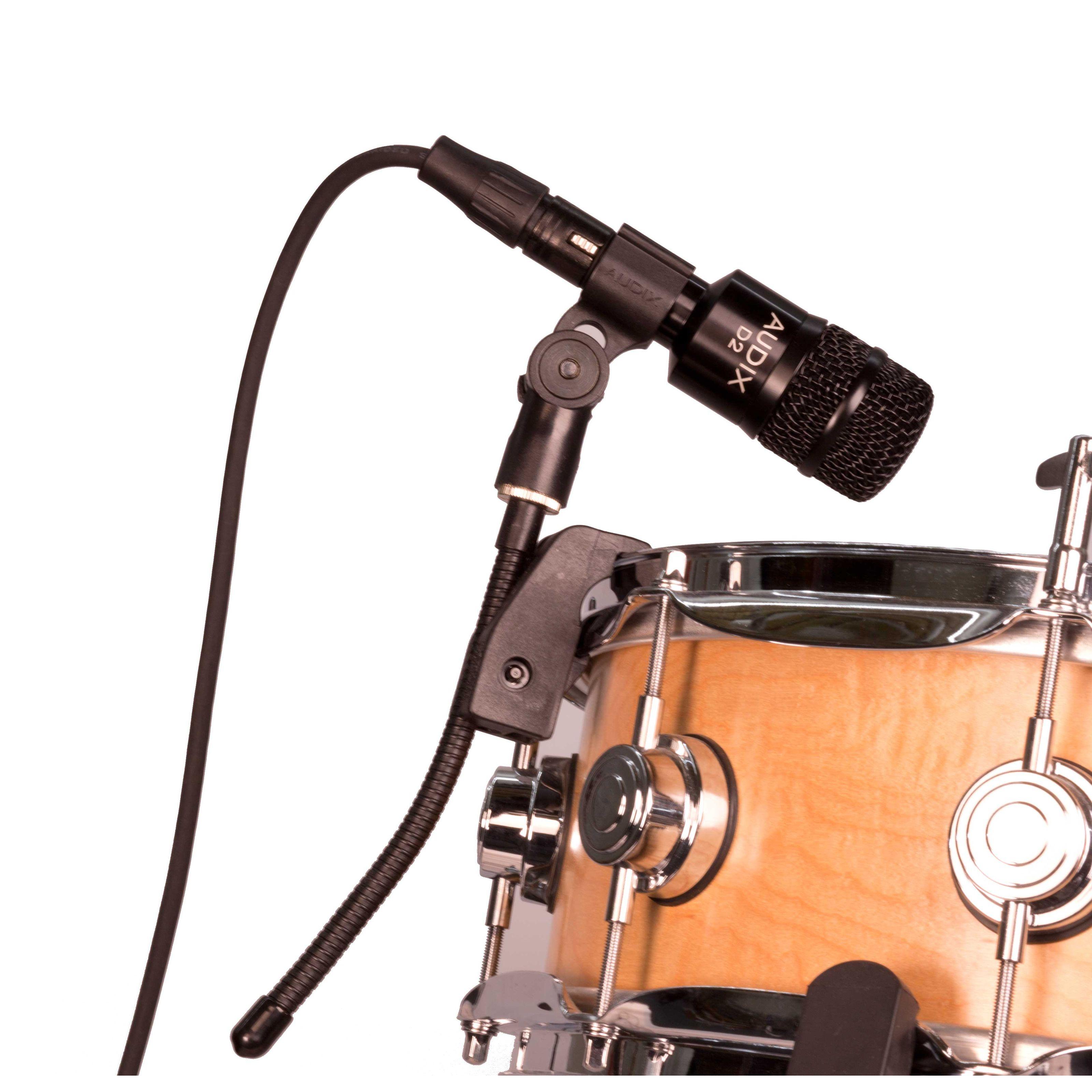 Audix - D-VICE Mikrofonbefestigung 36.09.03