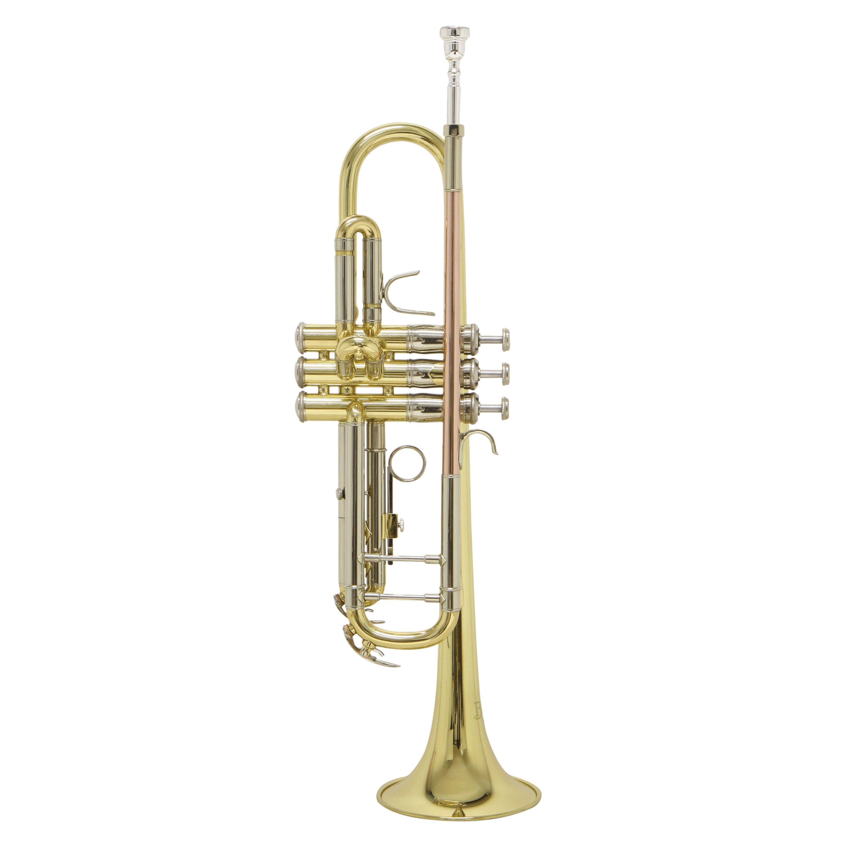 BACH - TR-501 Bb-Trompete 706.001
