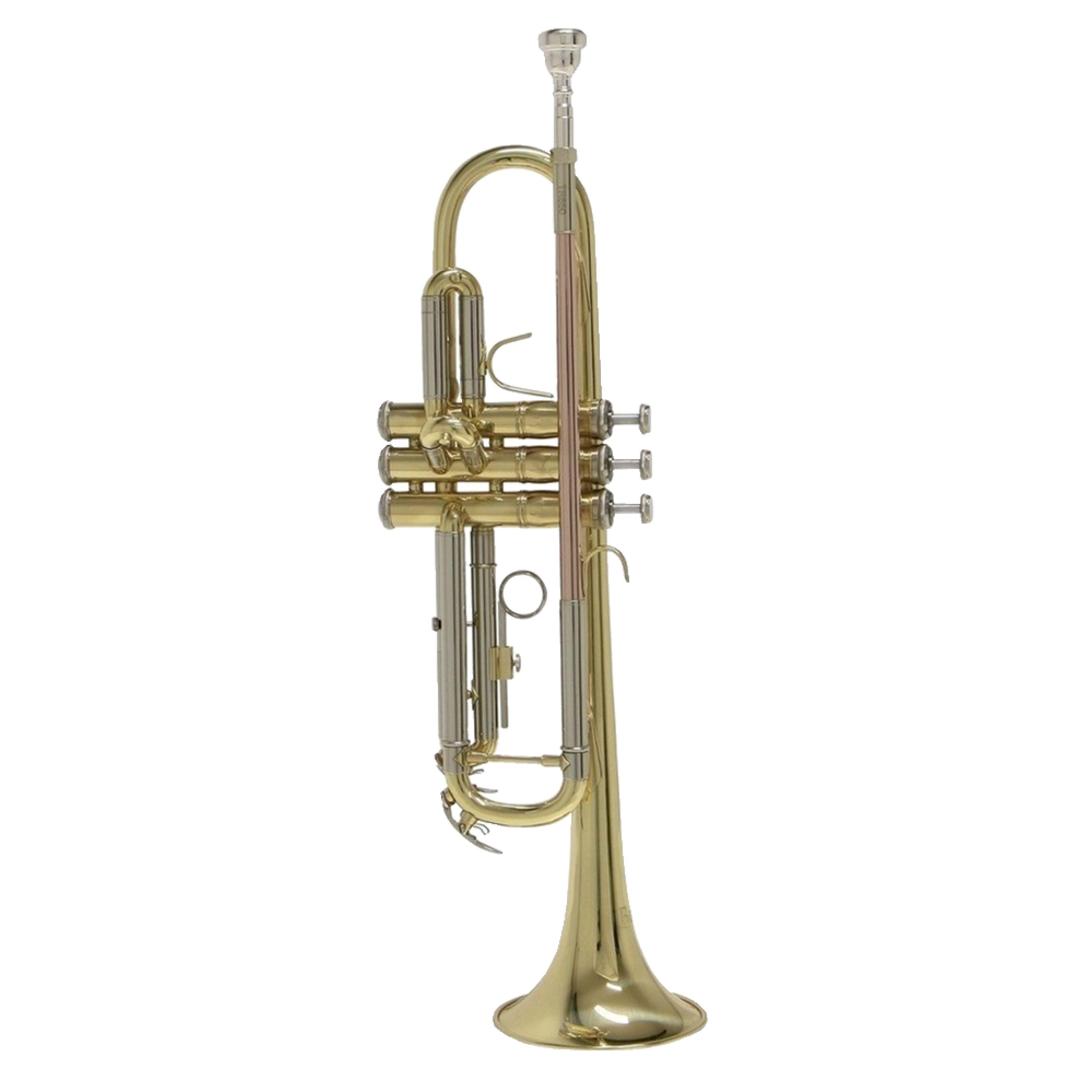 BACH - TR-650 Bb Trompete 705.990