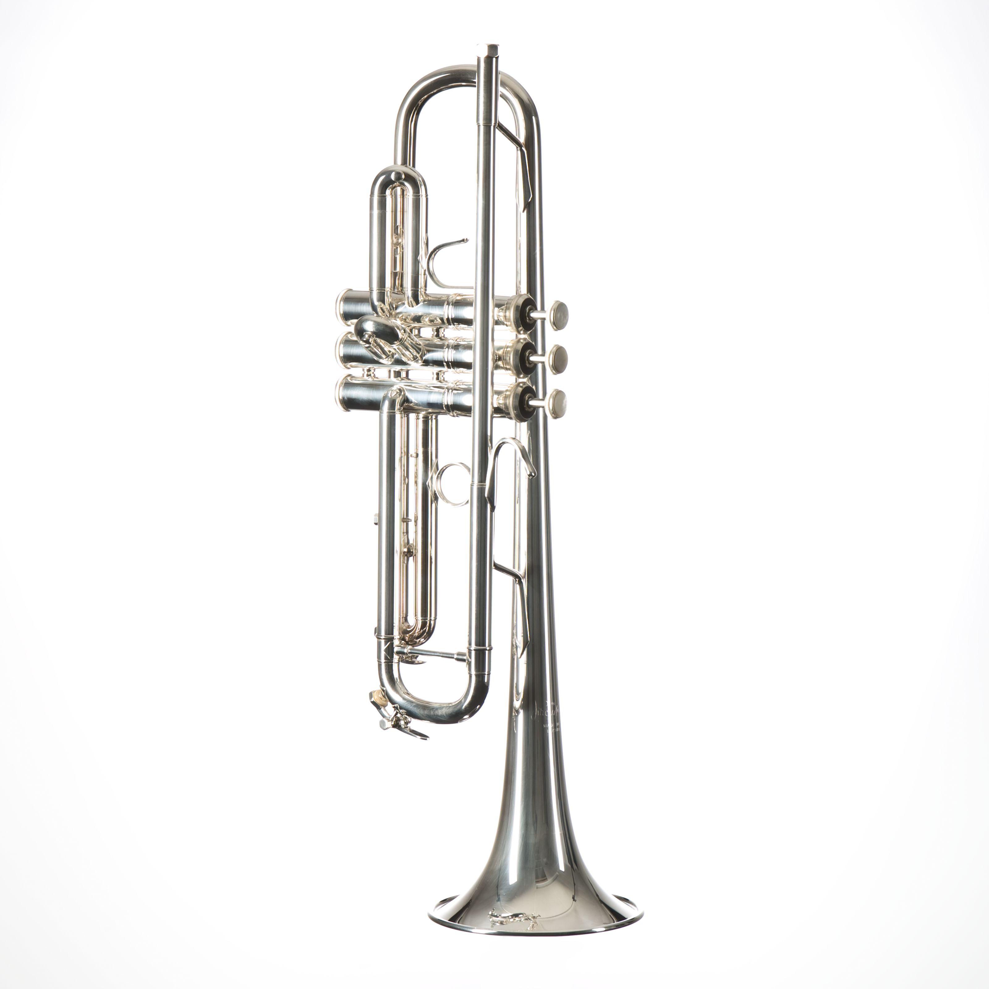 BACH - Bb-Trompete VBS1S 706.255