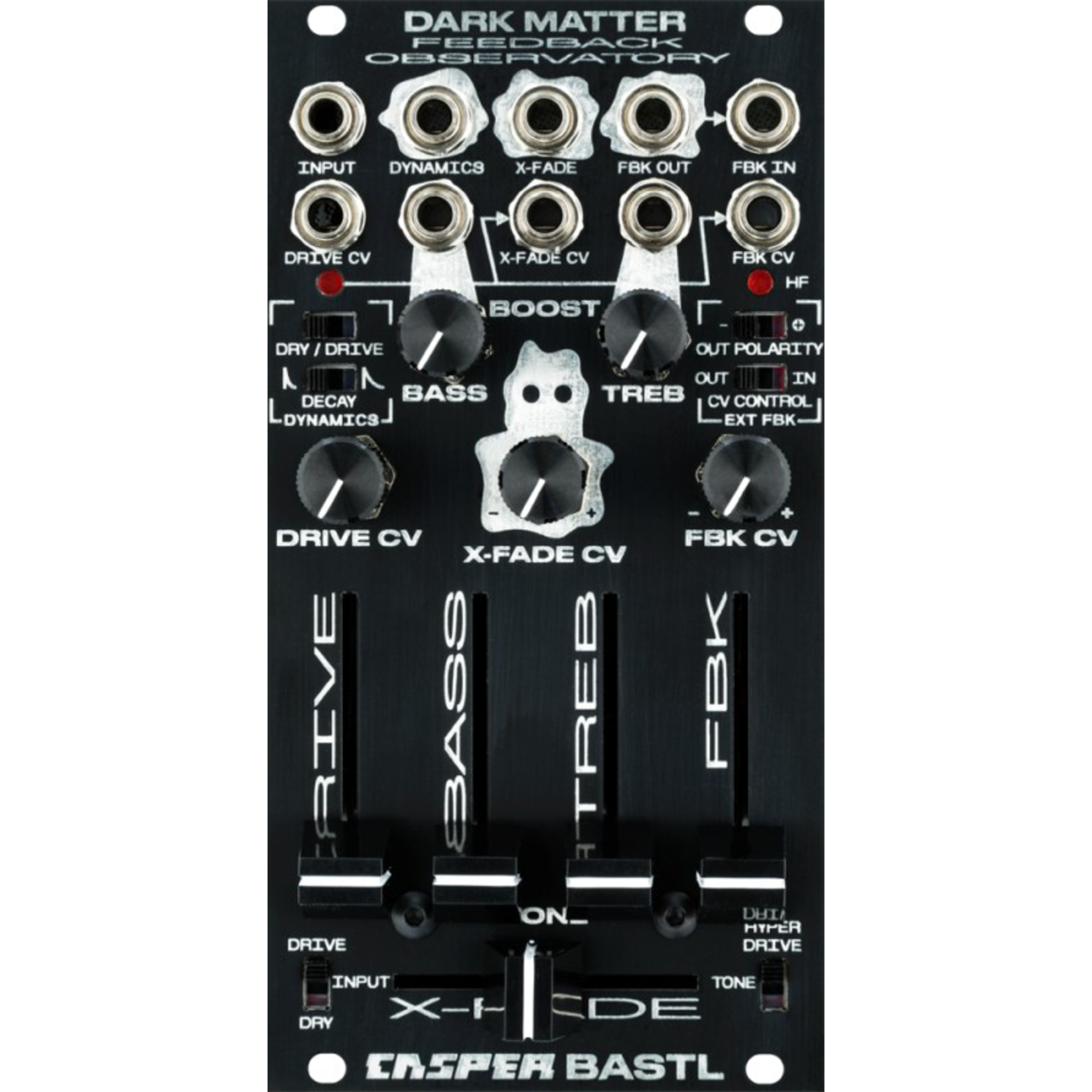 Bastl Instruments - Dark Matter
