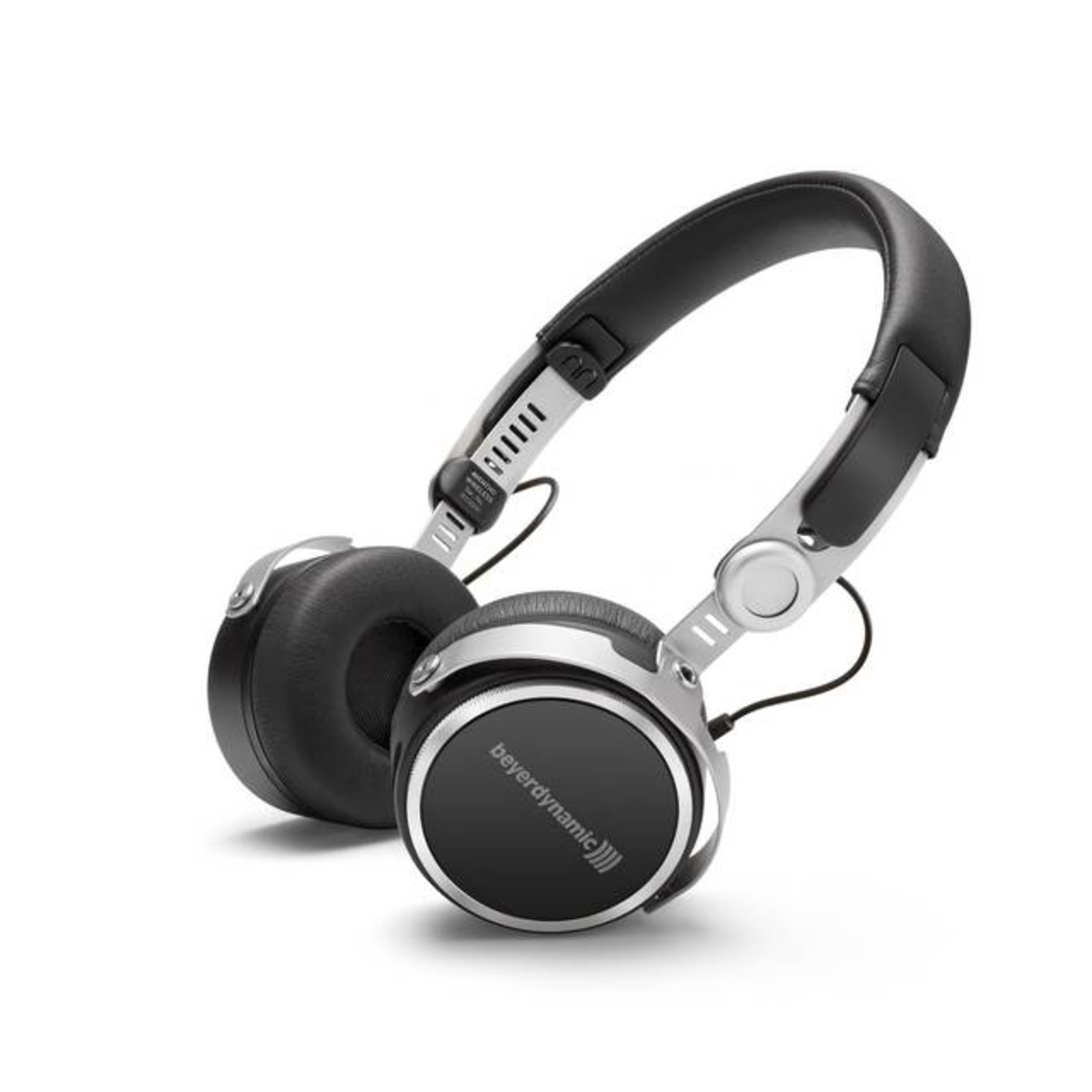beyerdynamic - Aventho Wireless Black 717440