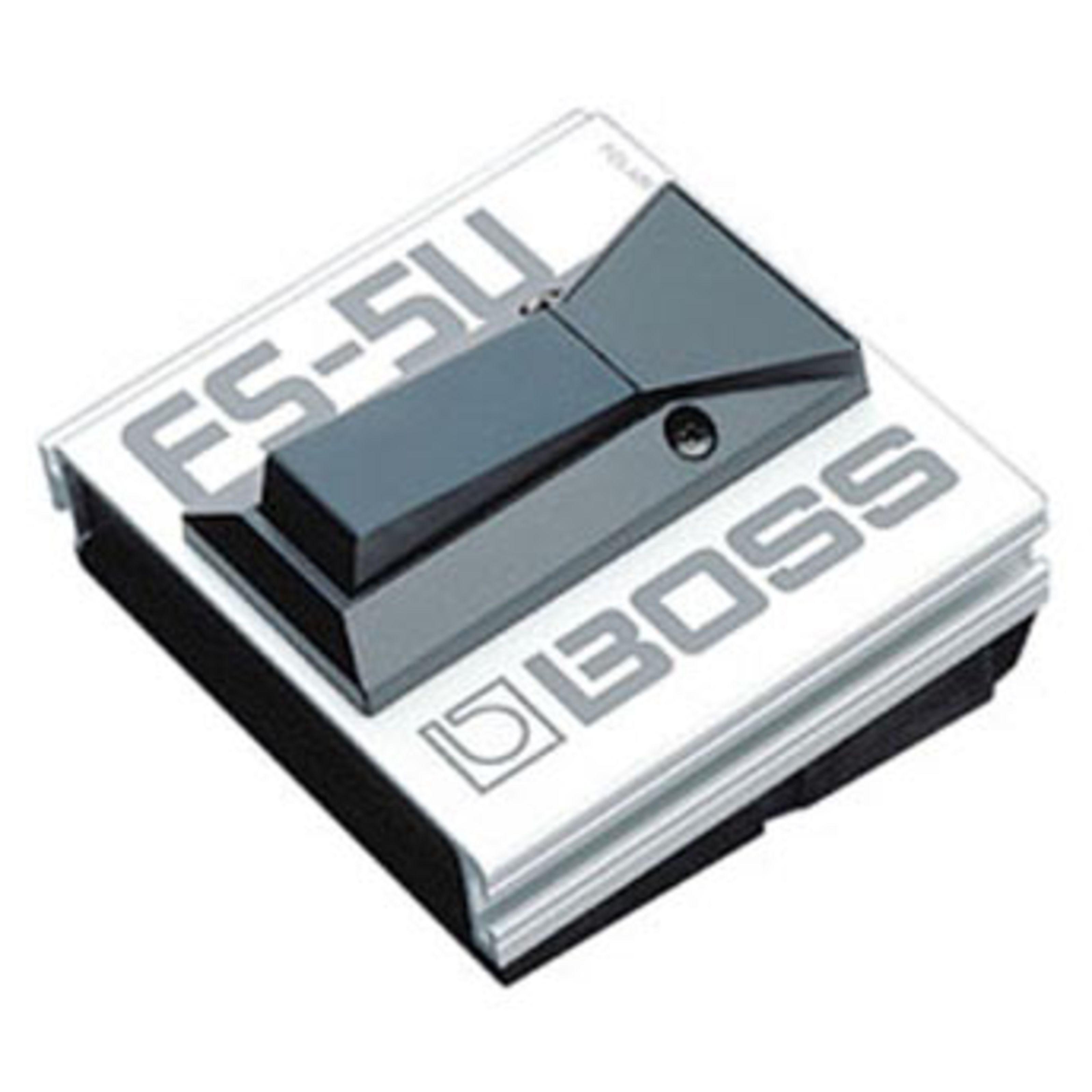 Boss - FS-5U Fußtaster