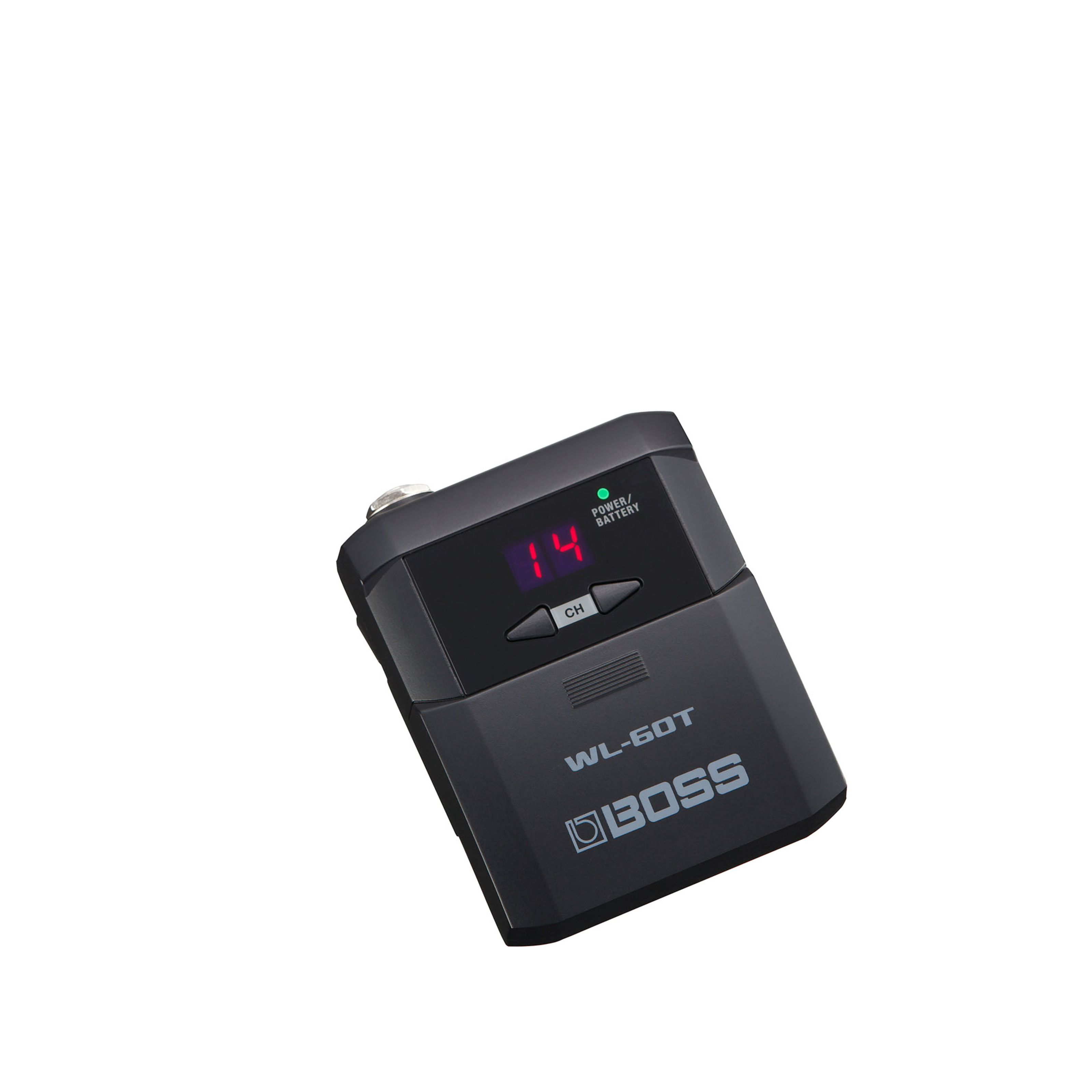 Boss - WL-60T Wireless System Transmitter